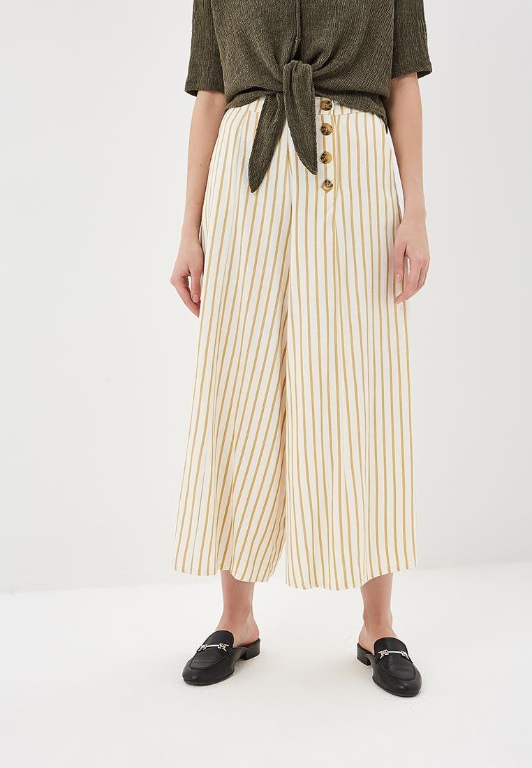 Женские широкие и расклешенные брюки Naf Naf KENP18