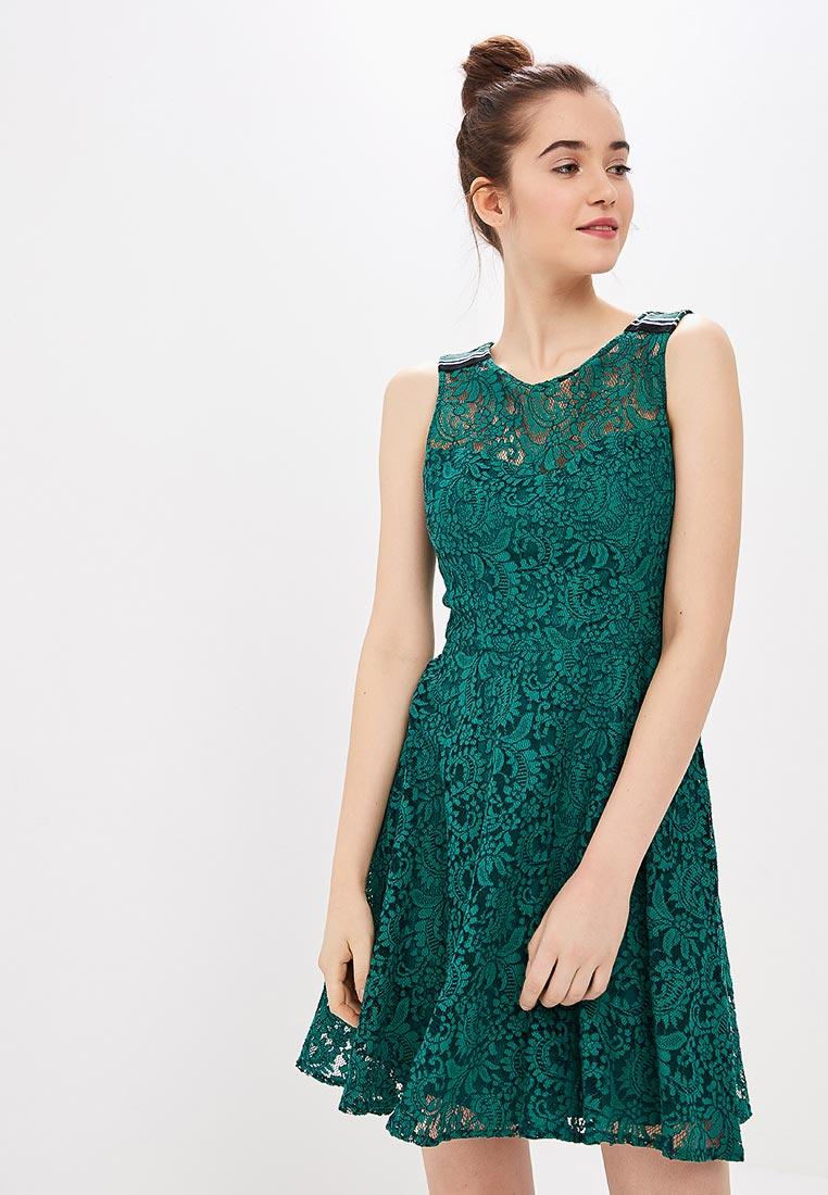 Вечернее / коктейльное платье Naf Naf KENR26D
