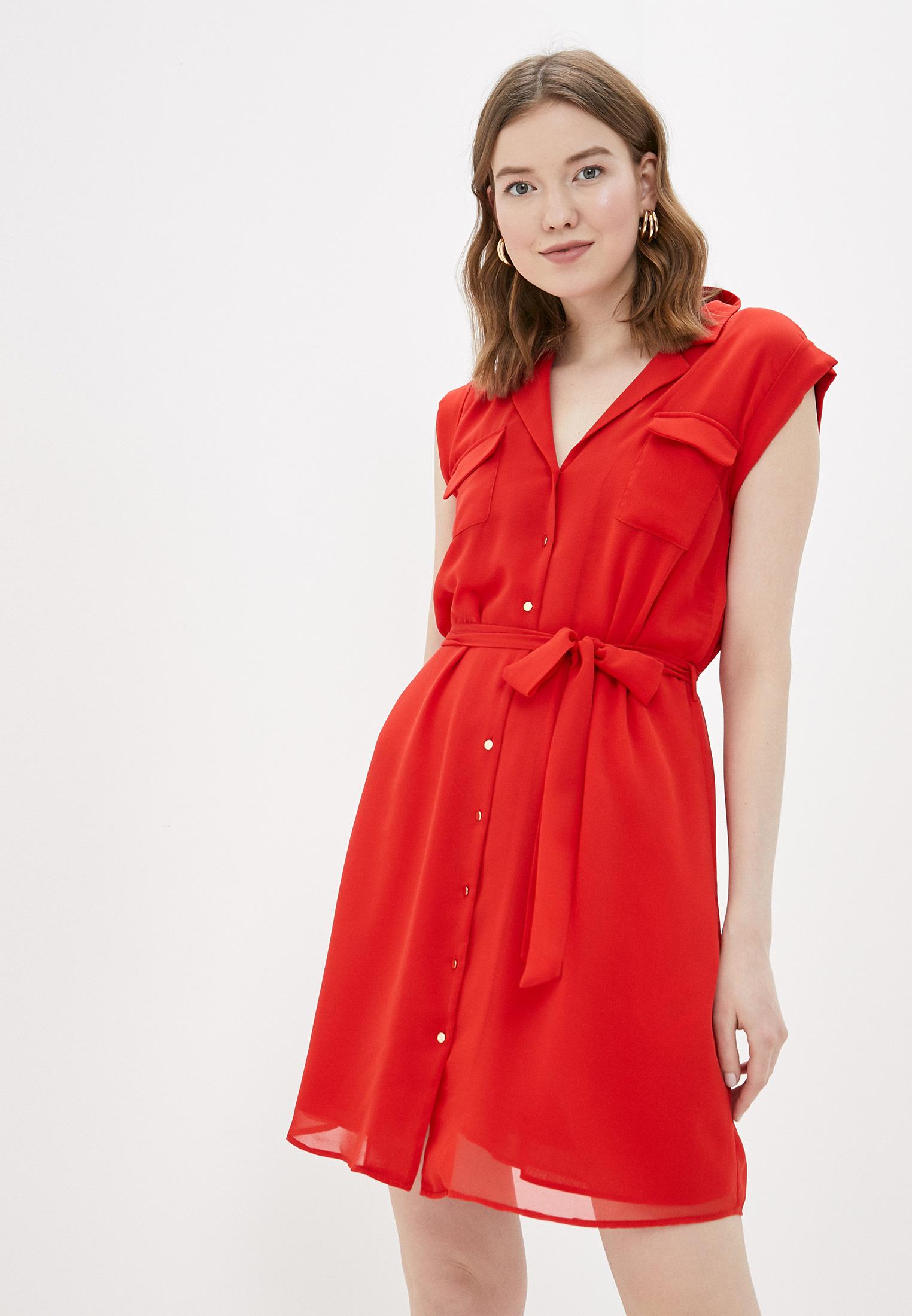 Платье Naf Naf MENR45