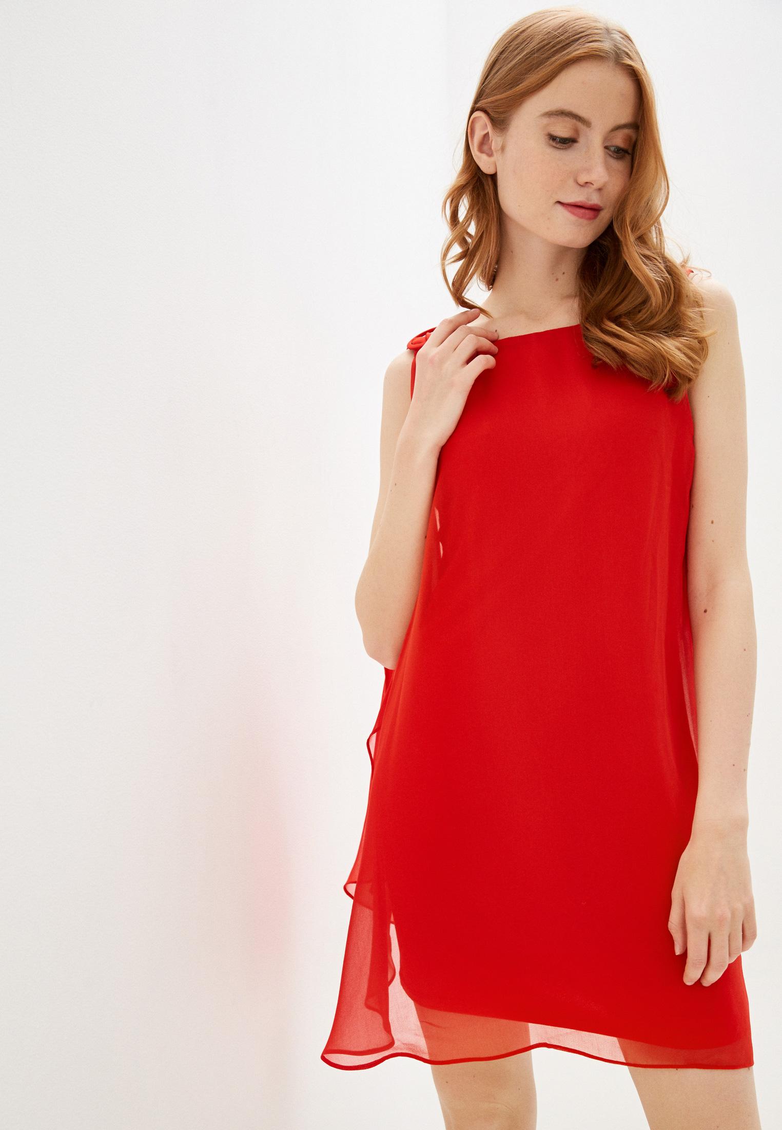 Платье Naf Naf MENR27