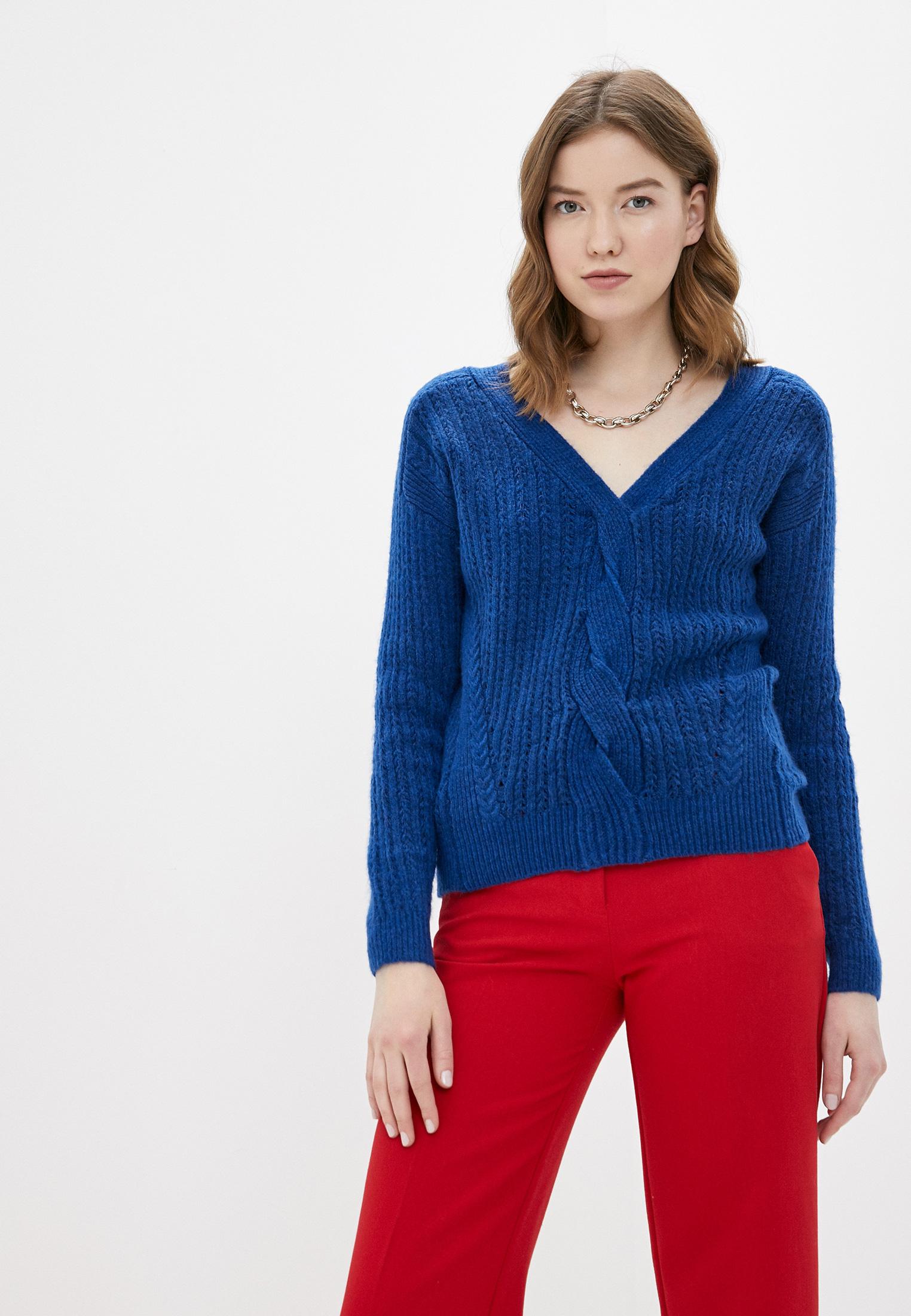 Пуловер Naf Naf MENU28