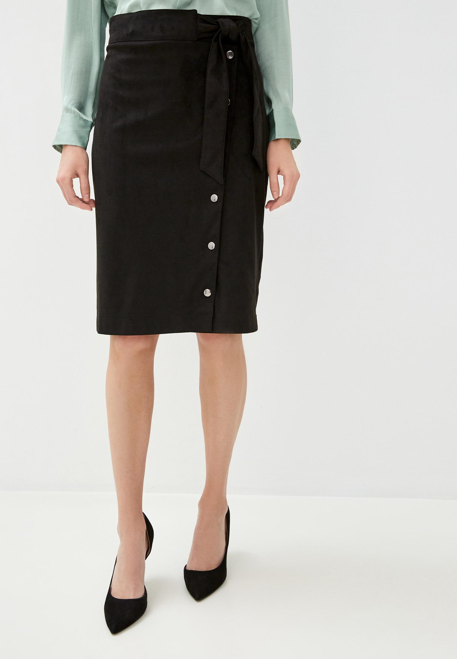 Прямая юбка Naf Naf NHNJ29: изображение 1