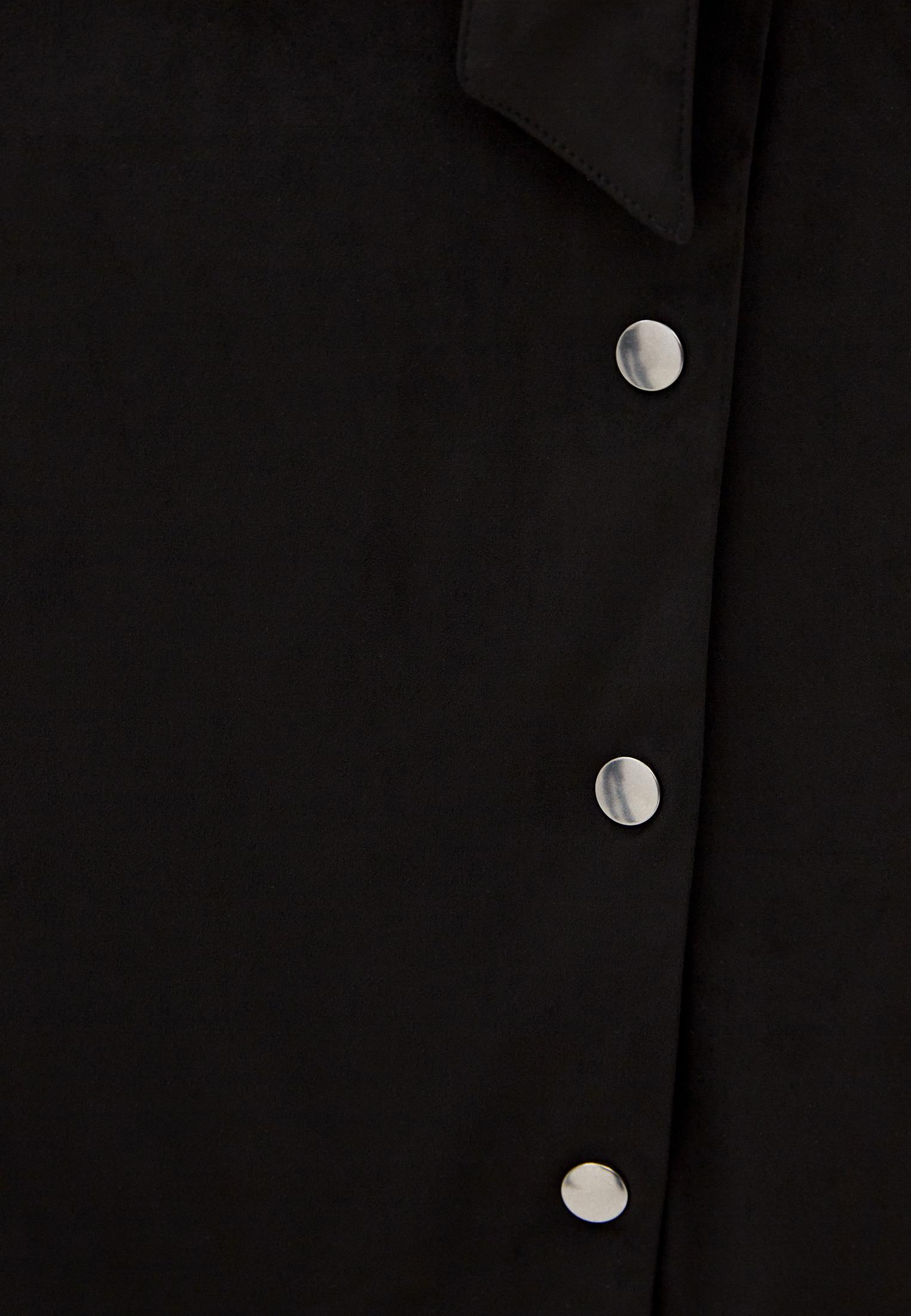 Прямая юбка Naf Naf NHNJ29: изображение 4