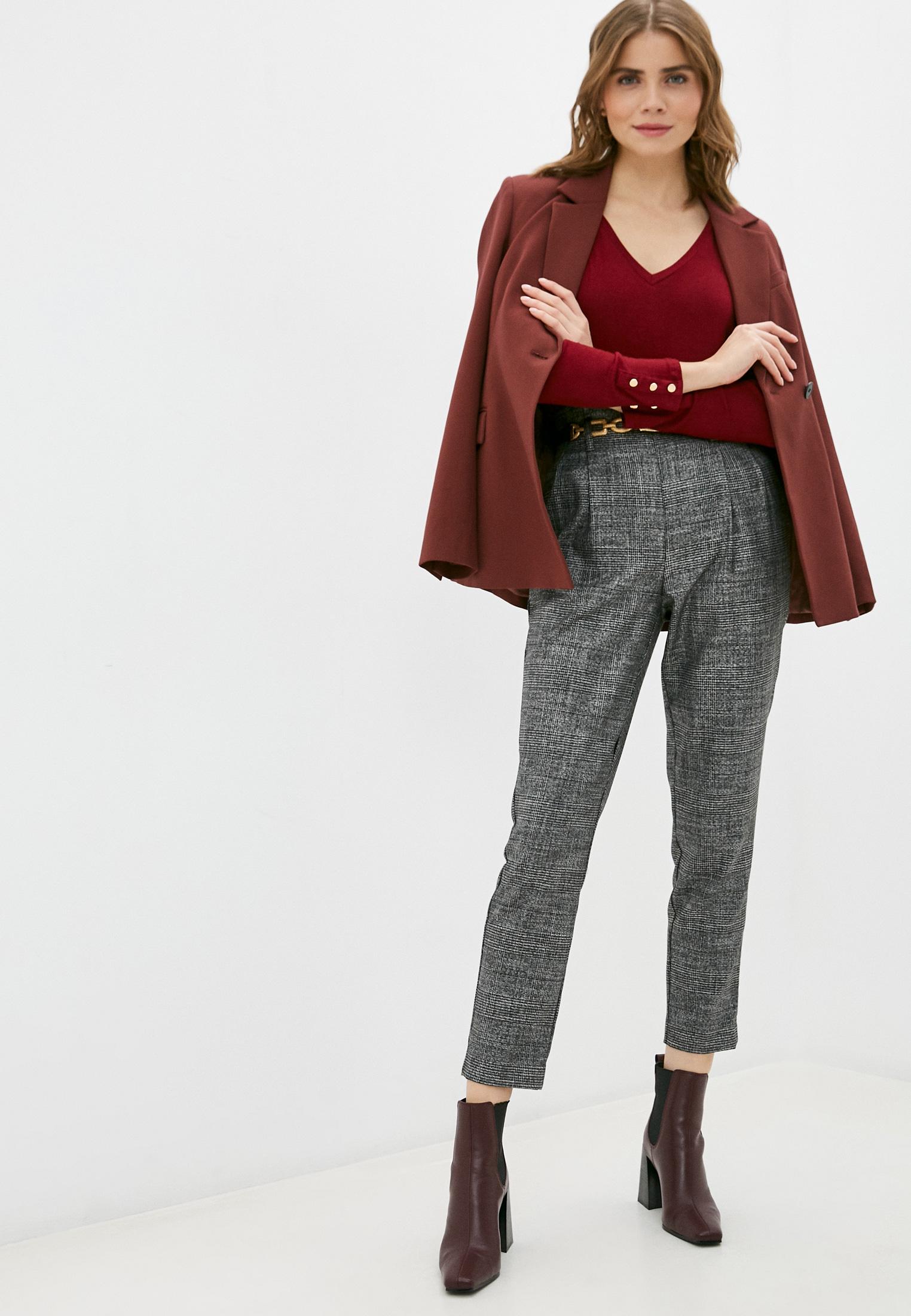 Пуловер Naf Naf NHNT46: изображение 2