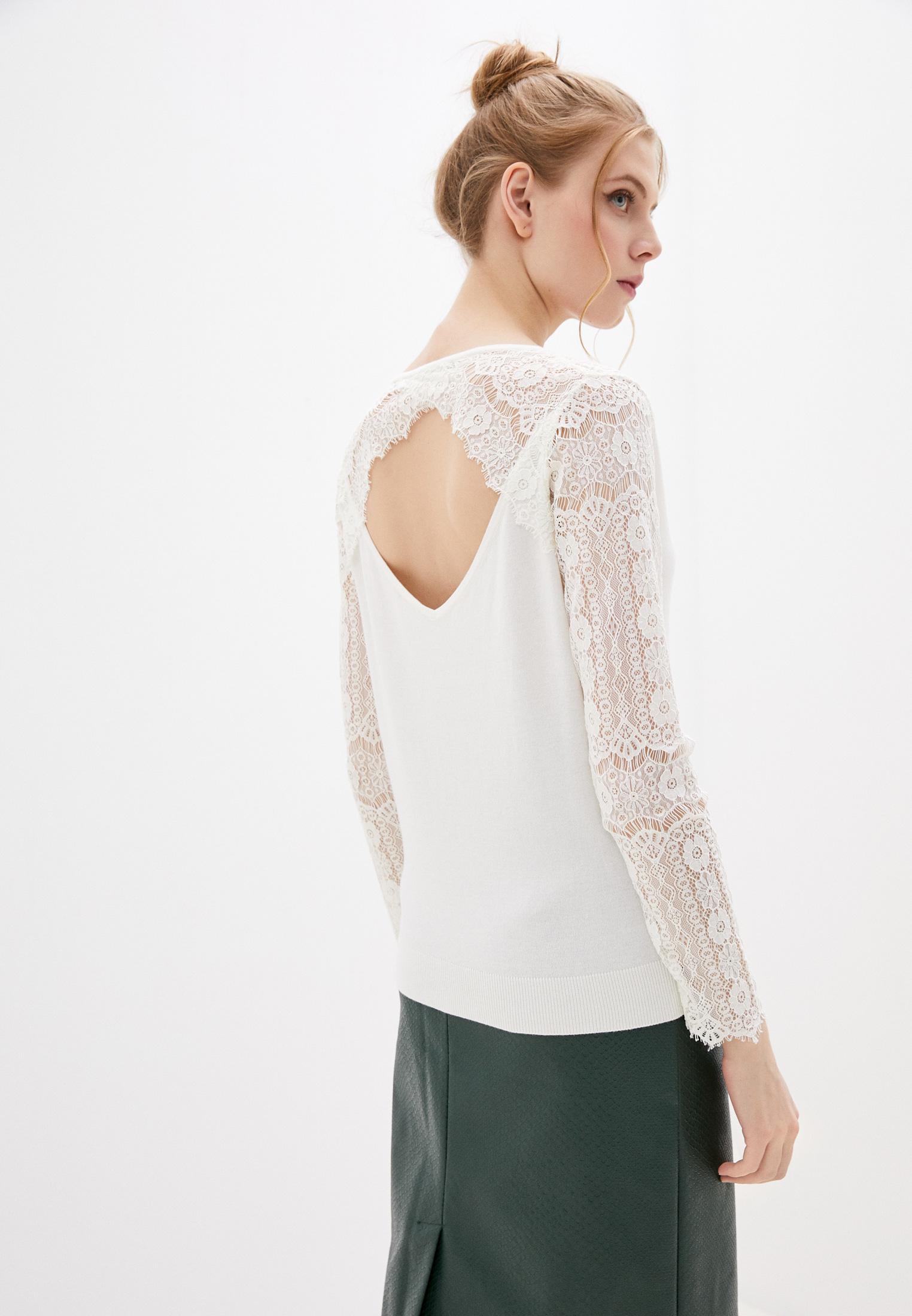 Пуловер Naf Naf LHNU20: изображение 3