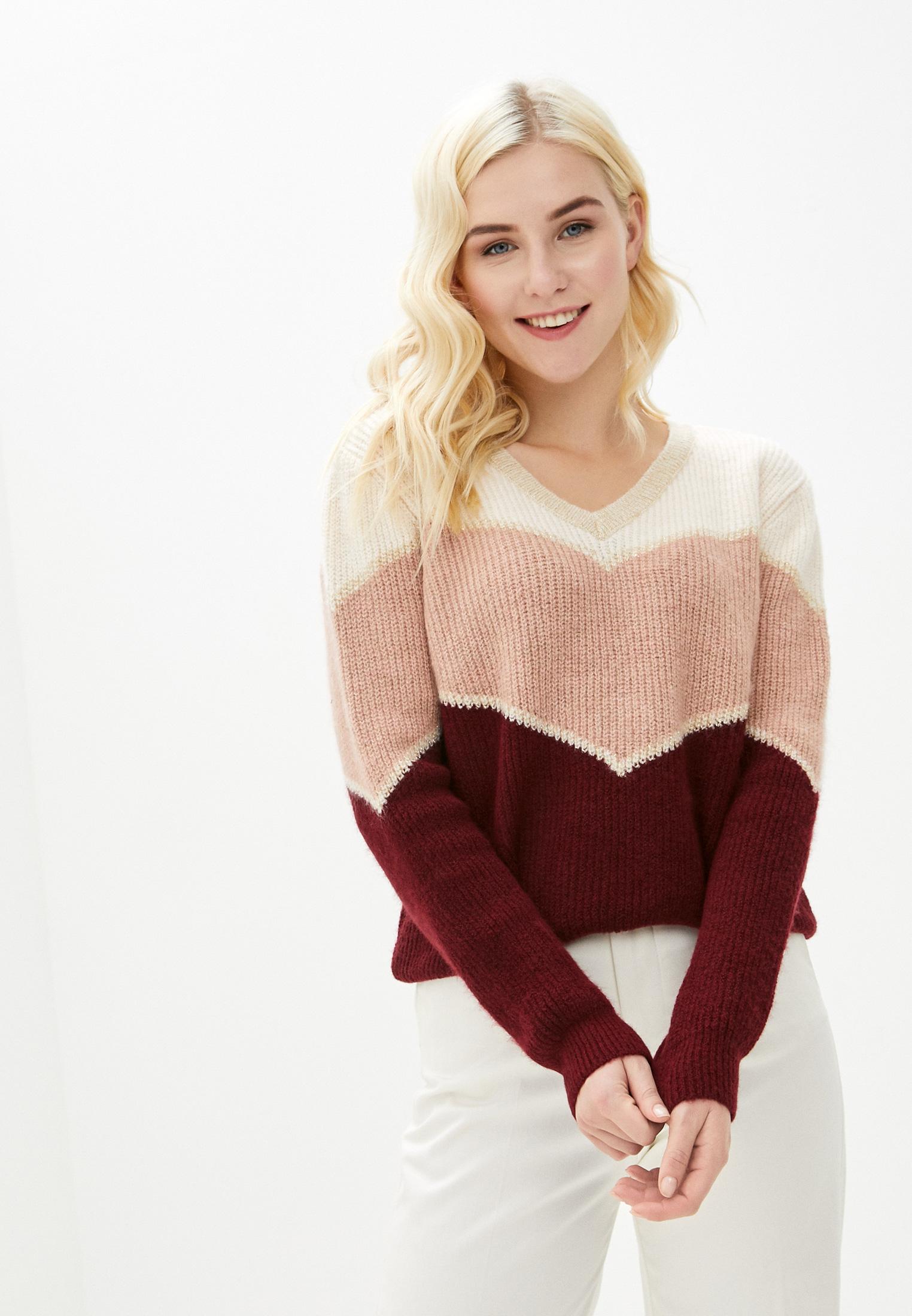 Пуловер Naf Naf NHNU59