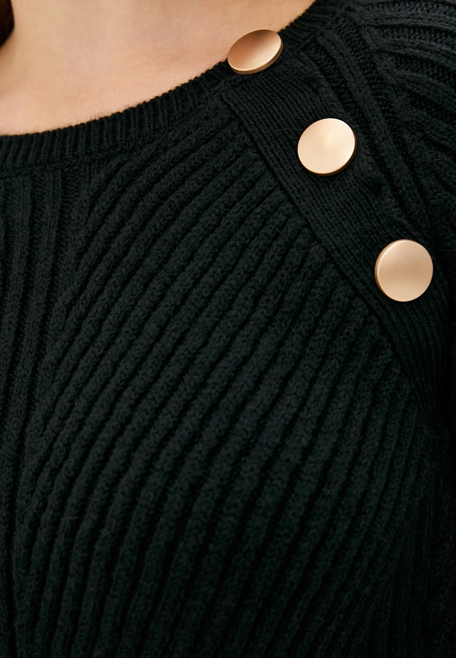 Вязаное платье Naf Naf NHNR44: изображение 4