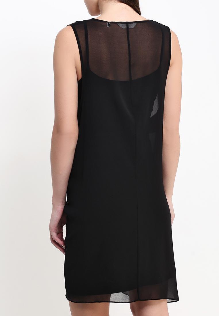 Вечернее / коктейльное платье Naf Naf DNR3D: изображение 4