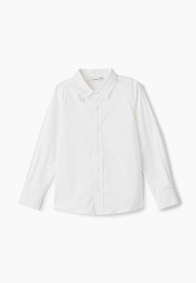 Рубашка Name It 13184223: изображение 1