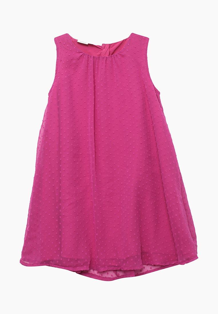 Нарядное платье Name It 13150909: изображение 1