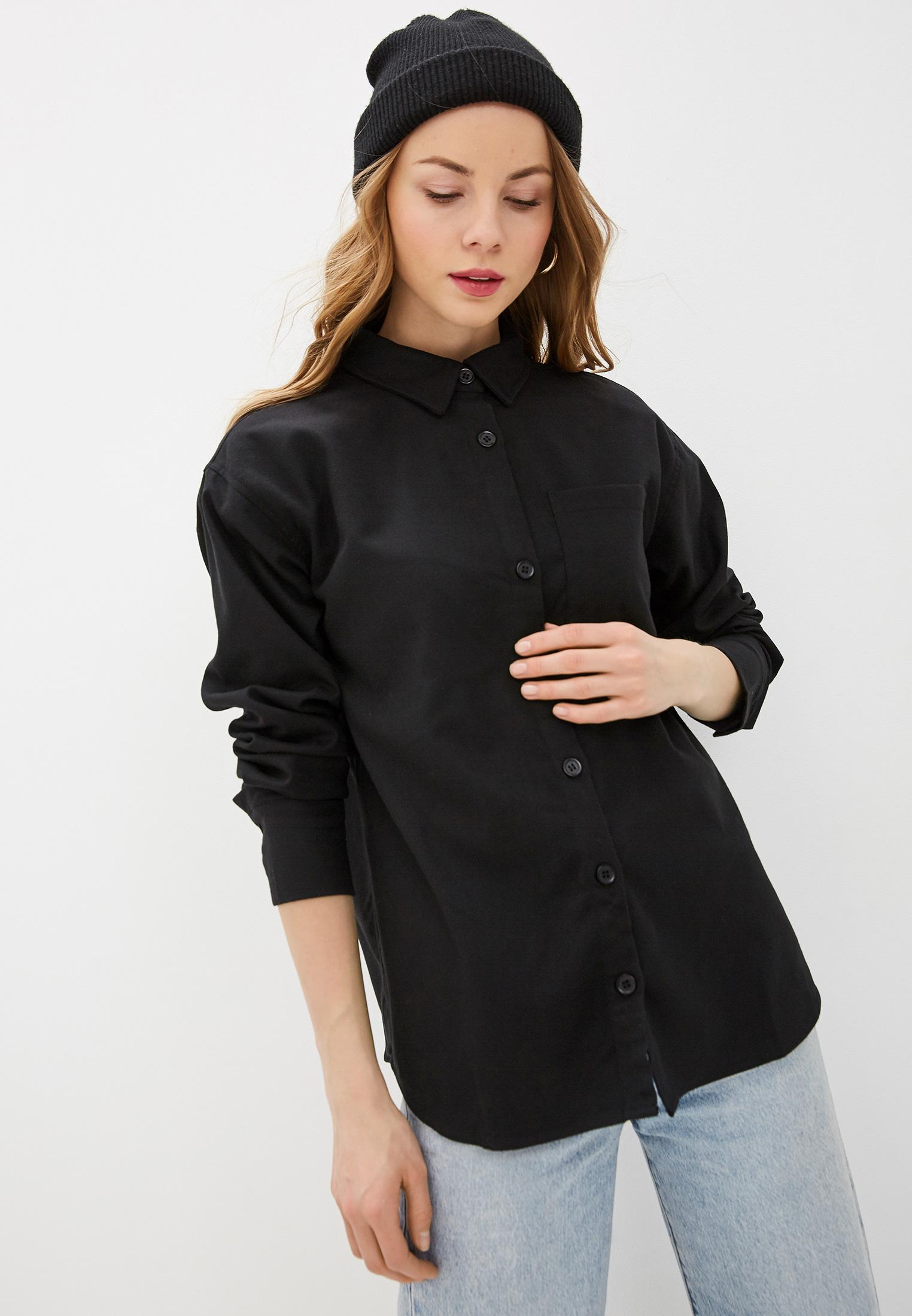 Женские рубашки с длинным рукавом NA-KD 1018-002319-2142