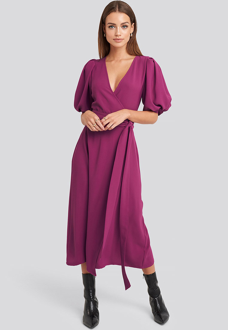 Платье NA-KD 1018-003960-0015