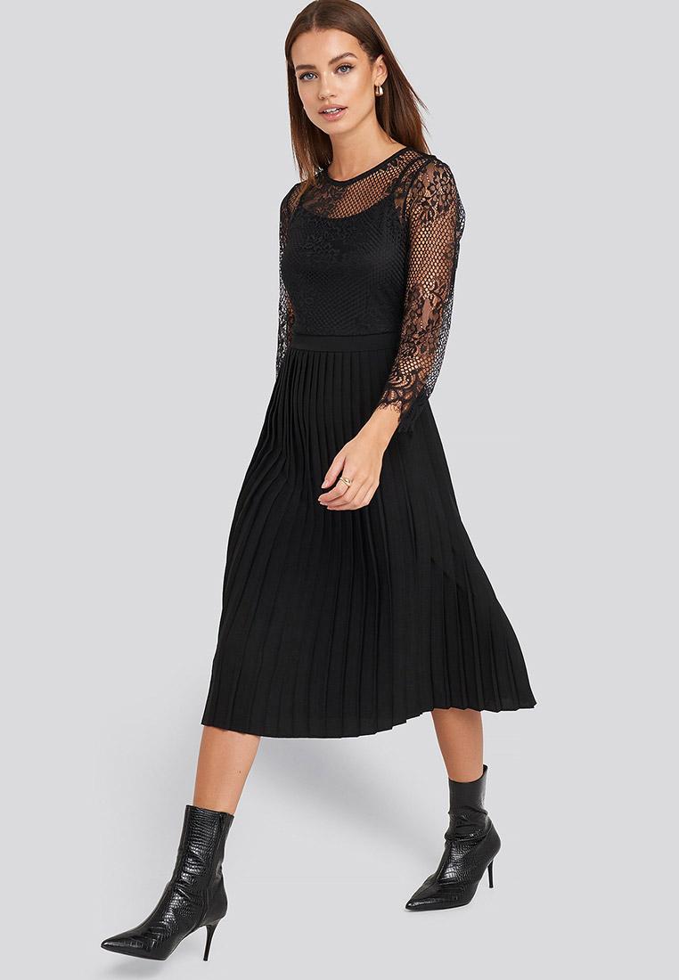 Вечернее / коктейльное платье NA-KD 1018-003964-0002