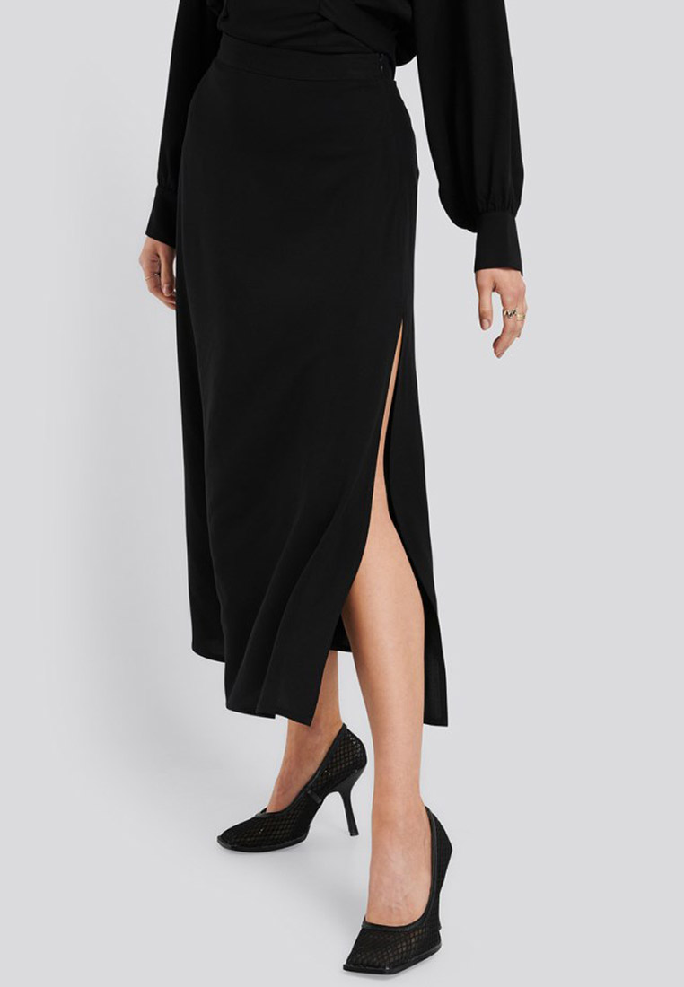 Прямая юбка NA-KD 1018-004363-0002
