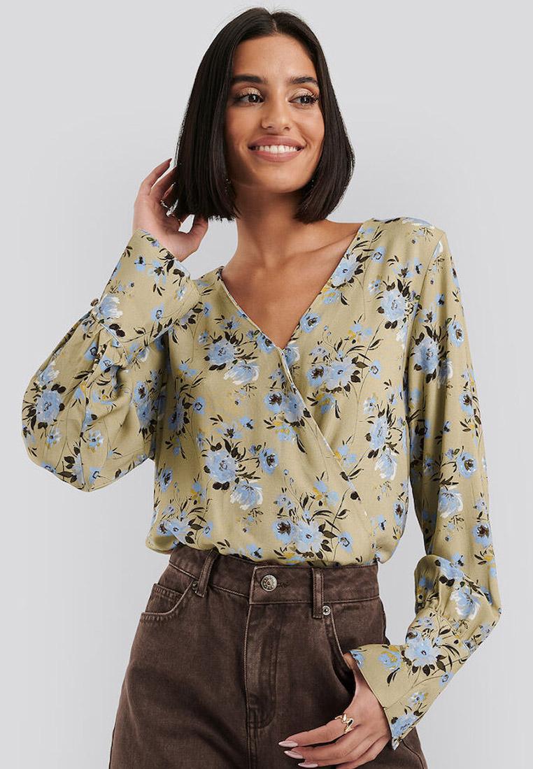 Блуза NA-KD 1018-004655-0689
