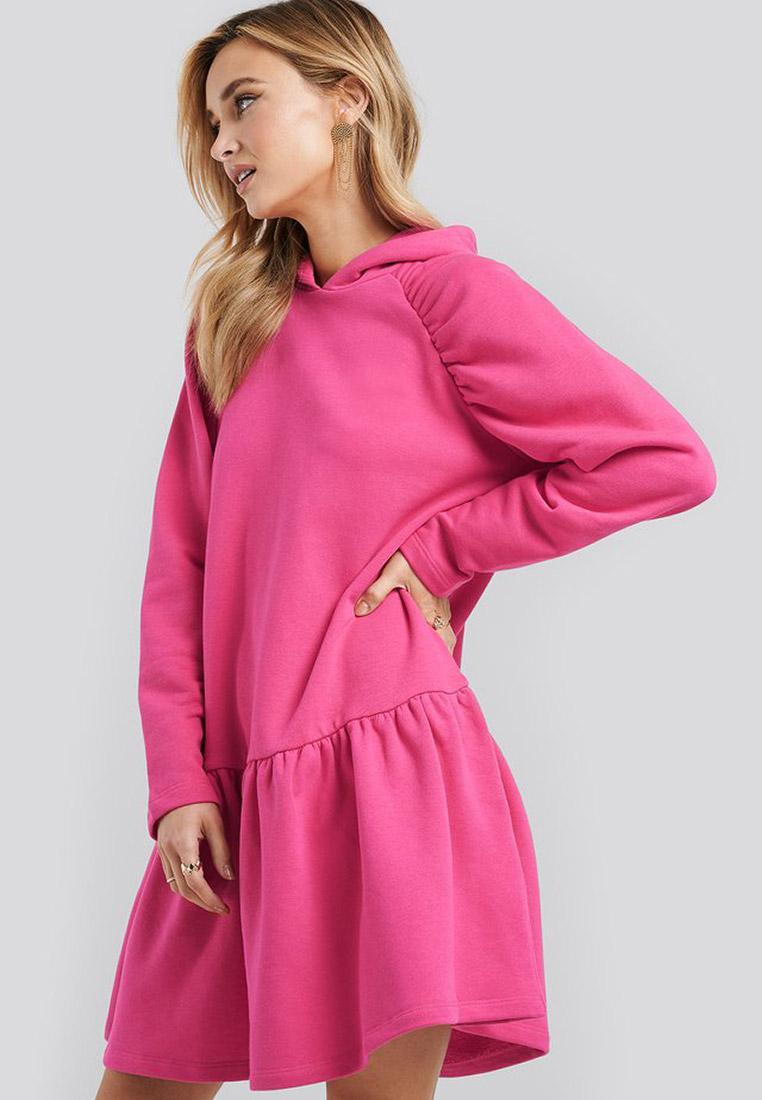 Платье NA-KD 1018-004359-0015