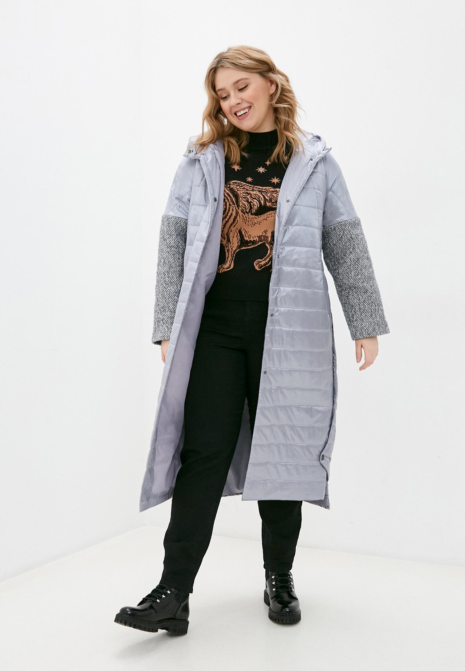Утепленная куртка Nataliy Beate Пальто мод.132: изображение 2