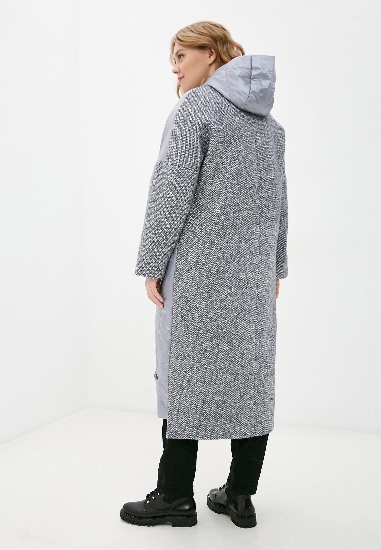 Утепленная куртка Nataliy Beate Пальто мод.132: изображение 3