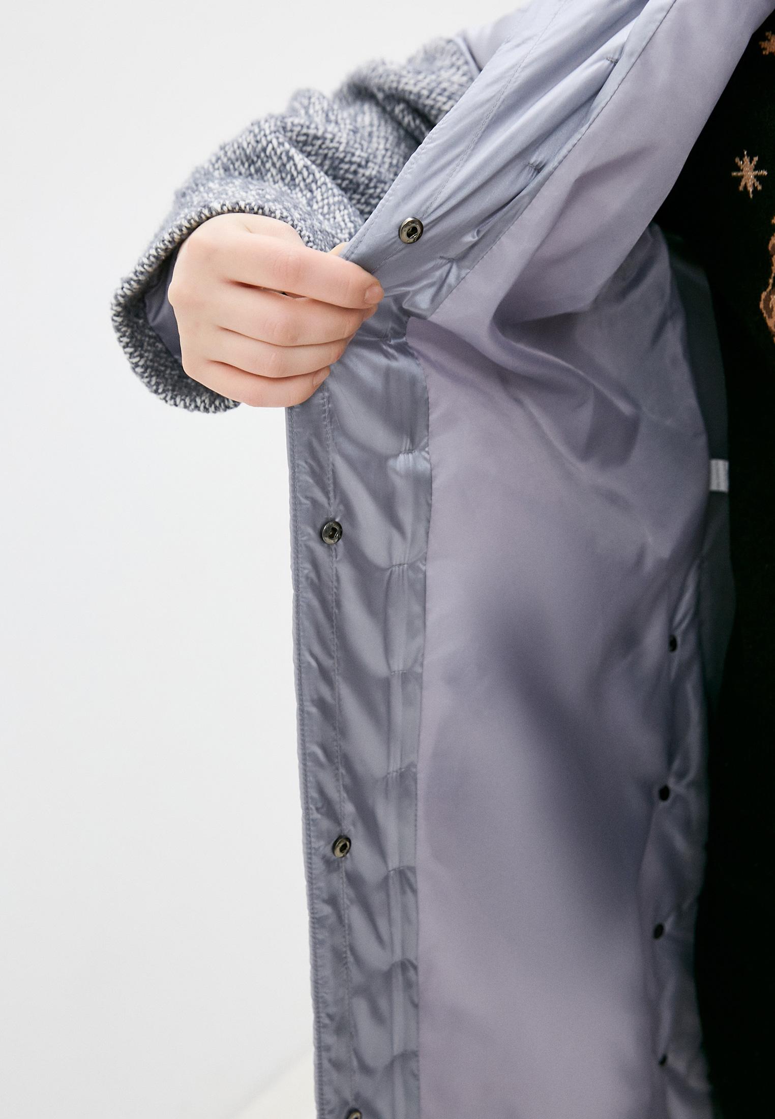 Утепленная куртка Nataliy Beate Пальто мод.132: изображение 5
