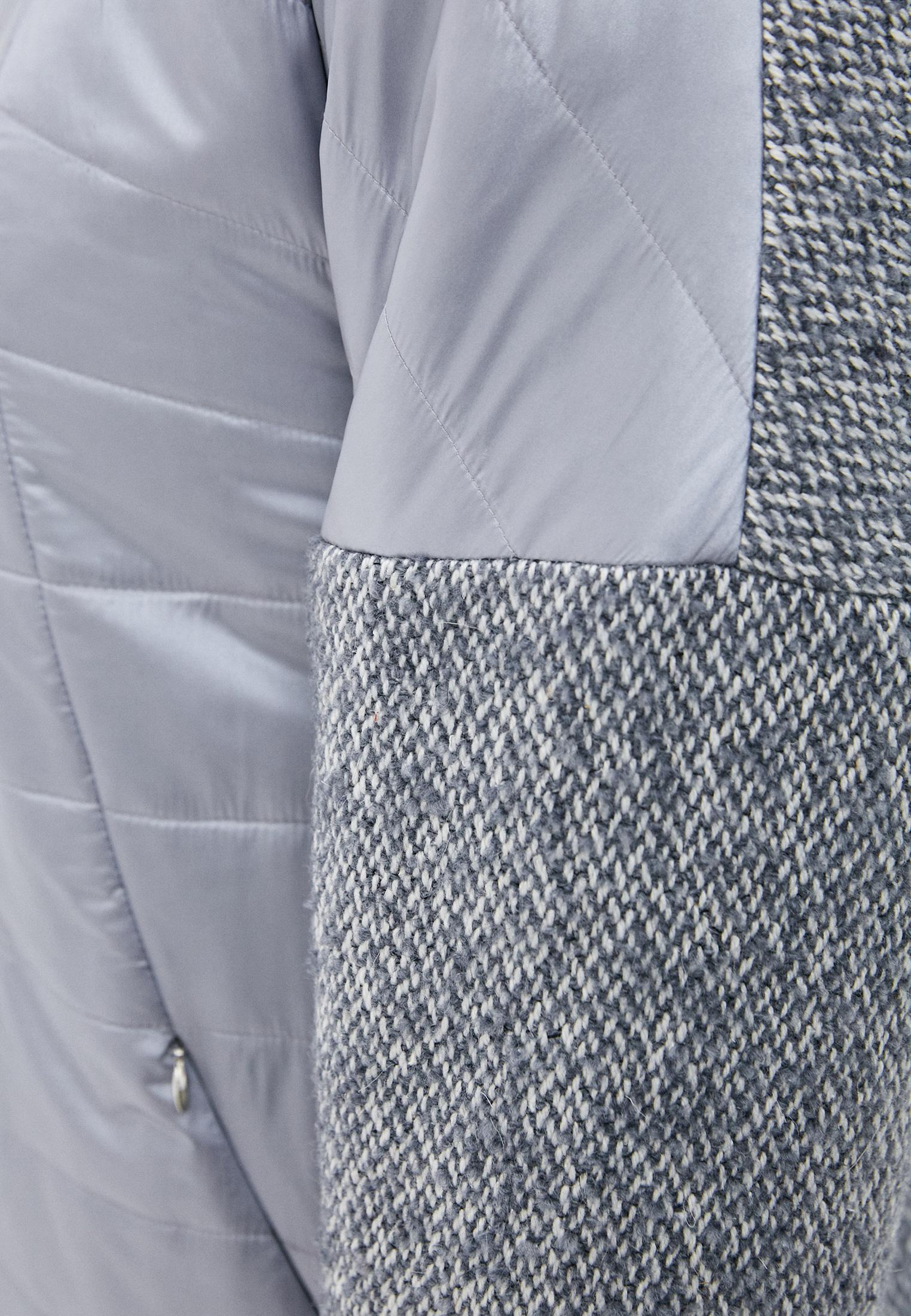 Утепленная куртка Nataliy Beate Пальто мод.132: изображение 6