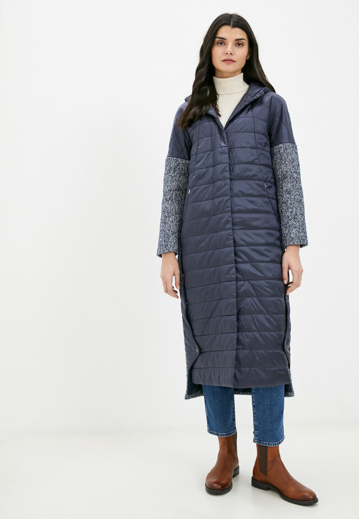 Утепленная куртка Nataliy Beate Пальто мод 132