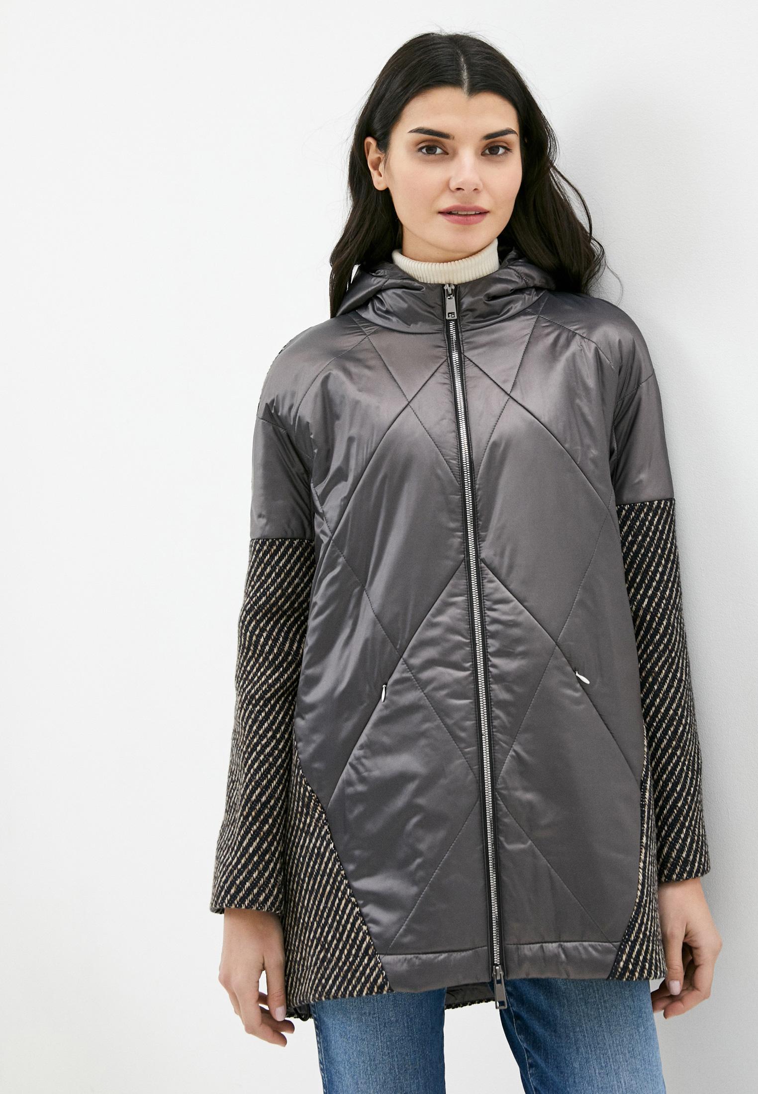 Утепленная куртка Nataliy Beate Куртка утепленная Nataliy Beate