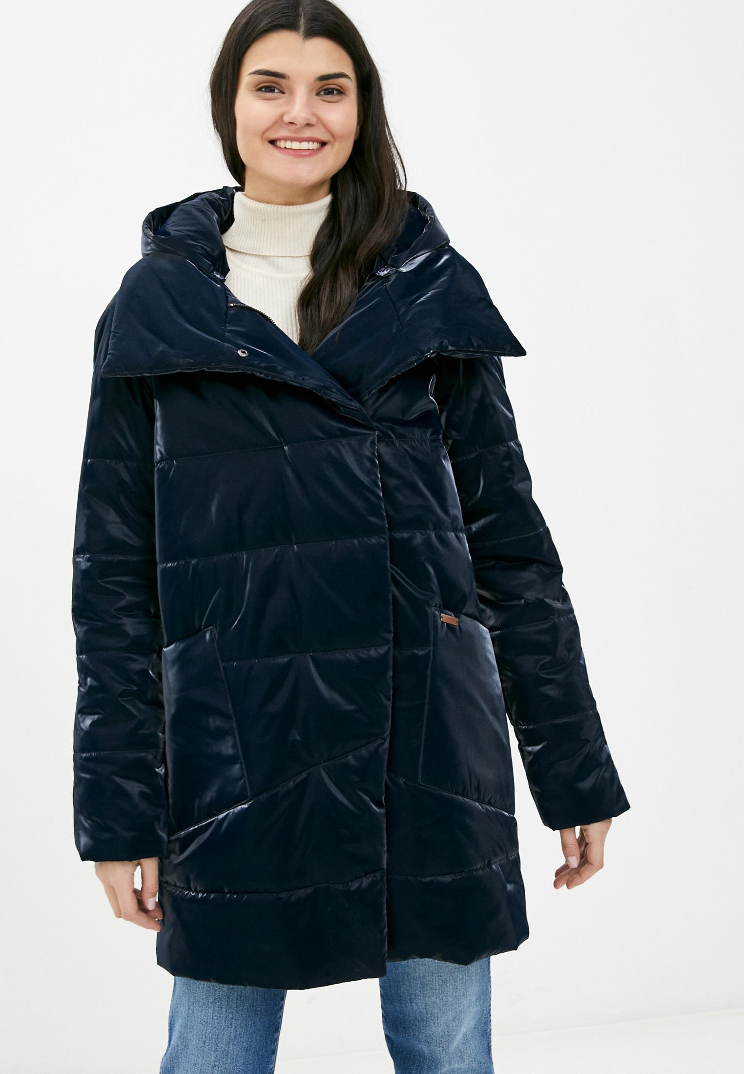 Куртка Nataliy Beate Пальто мод 161