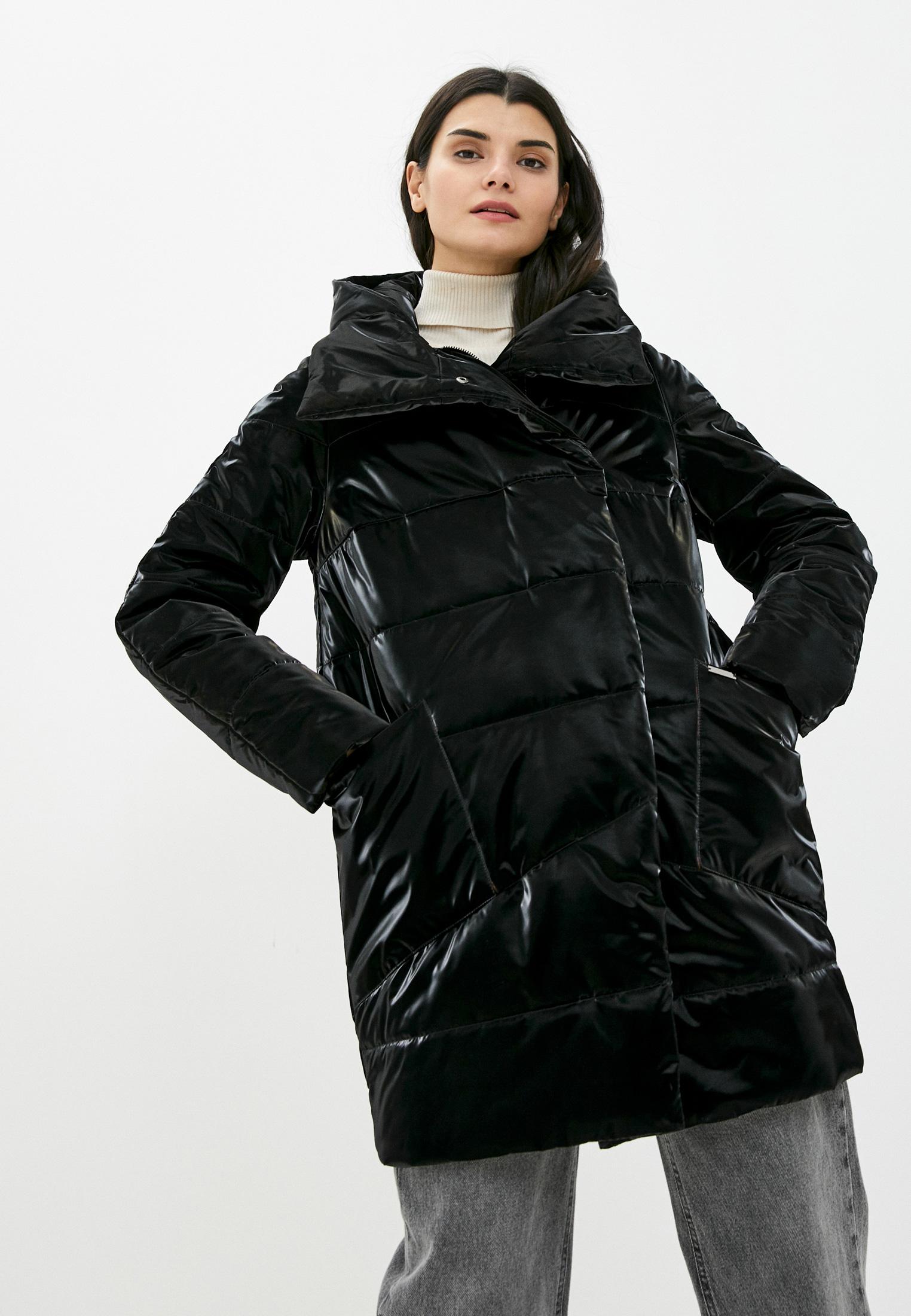 Утепленная куртка Nataliy Beate Пальто мод 161