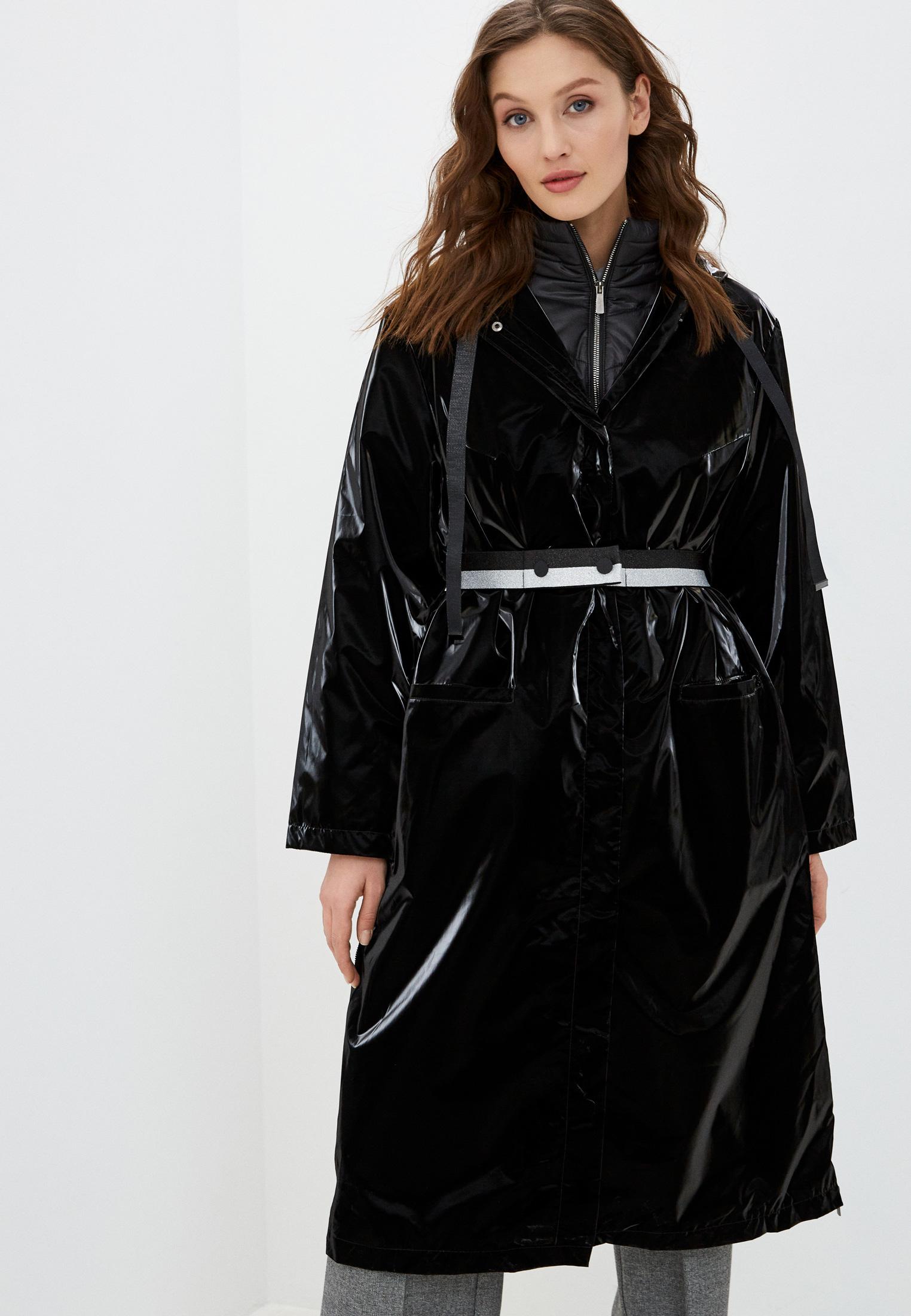 Утепленная куртка Nataliy Beate Пальто мод.166