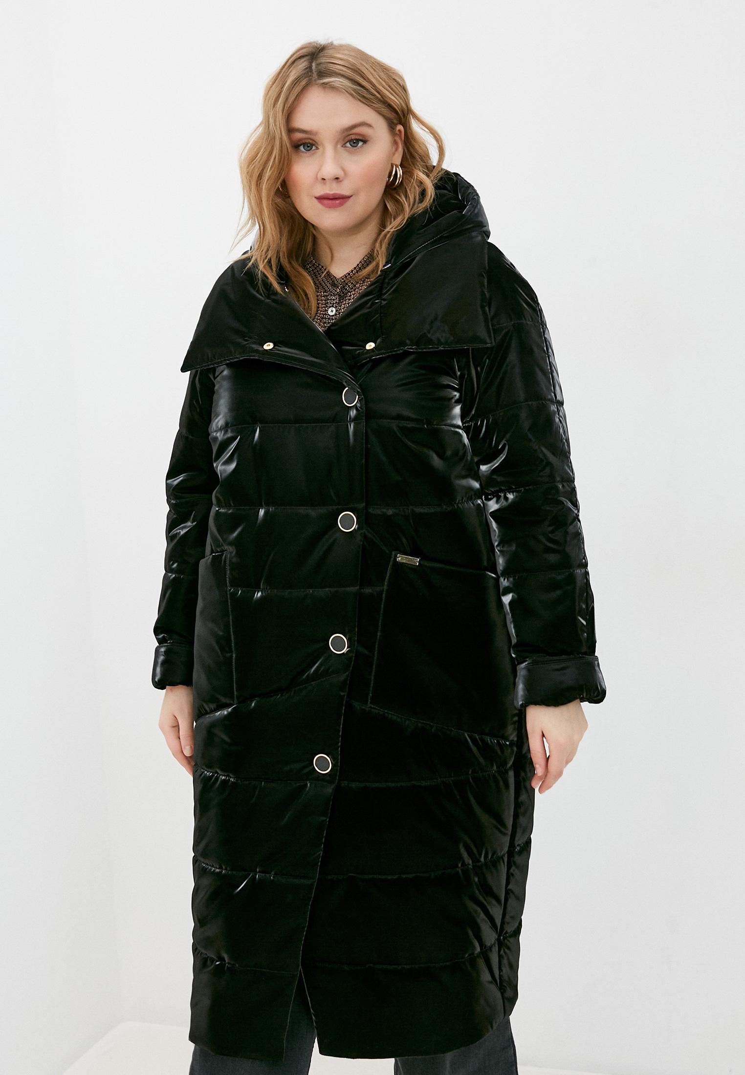 Утепленная куртка Nataliy Beate Пальто мод 311: изображение 1