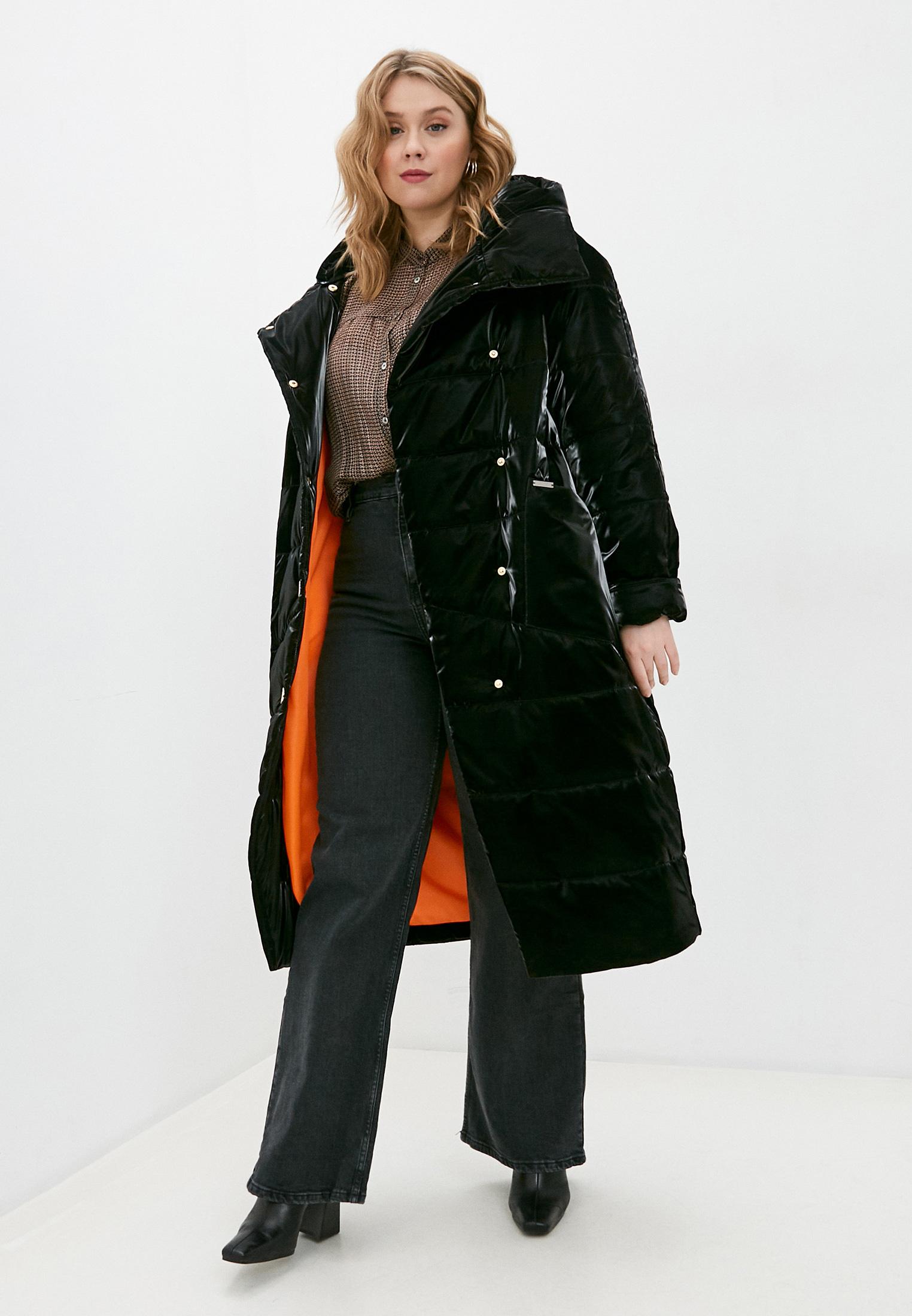 Утепленная куртка Nataliy Beate Пальто мод 311: изображение 2