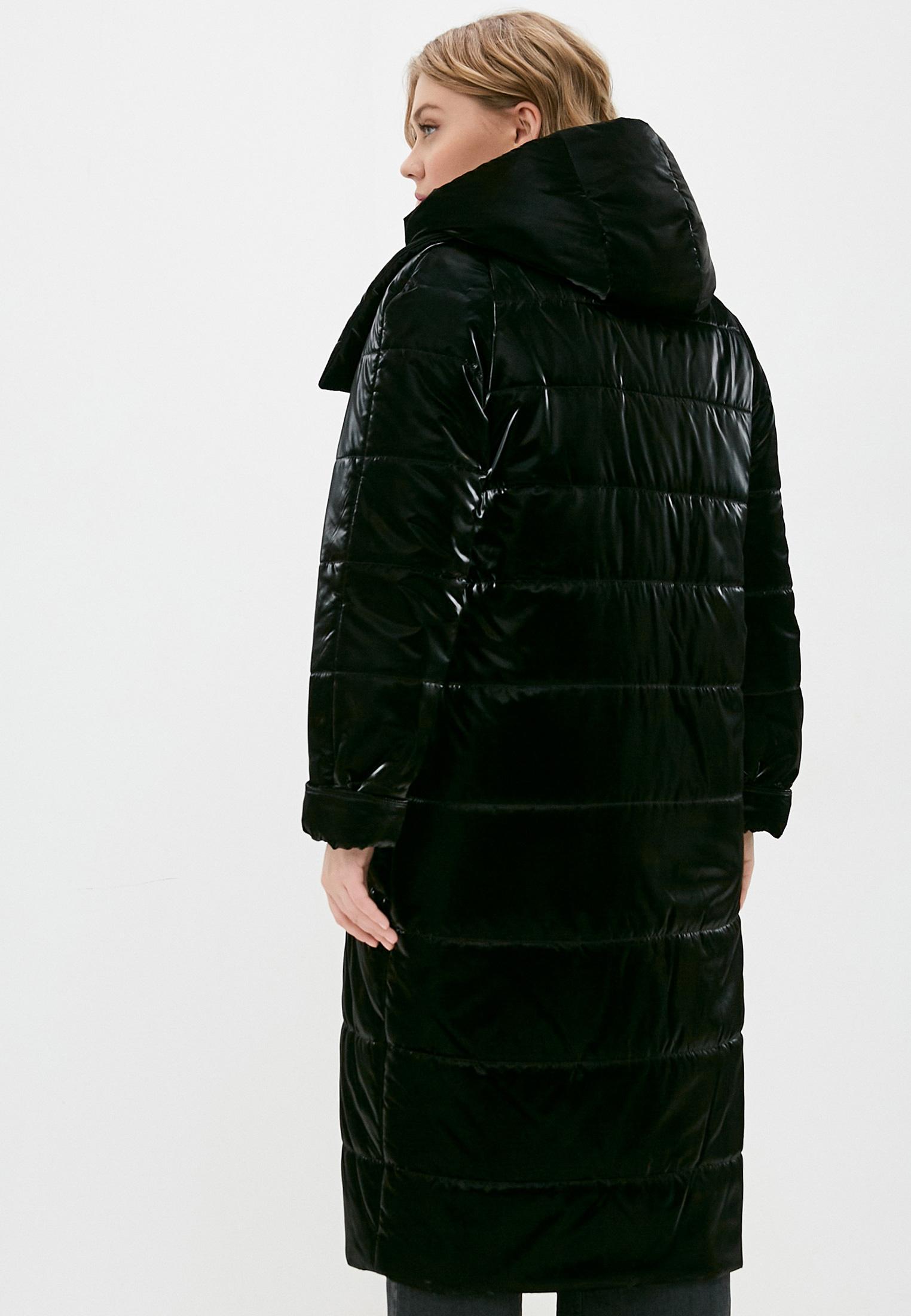 Утепленная куртка Nataliy Beate Пальто мод 311: изображение 3