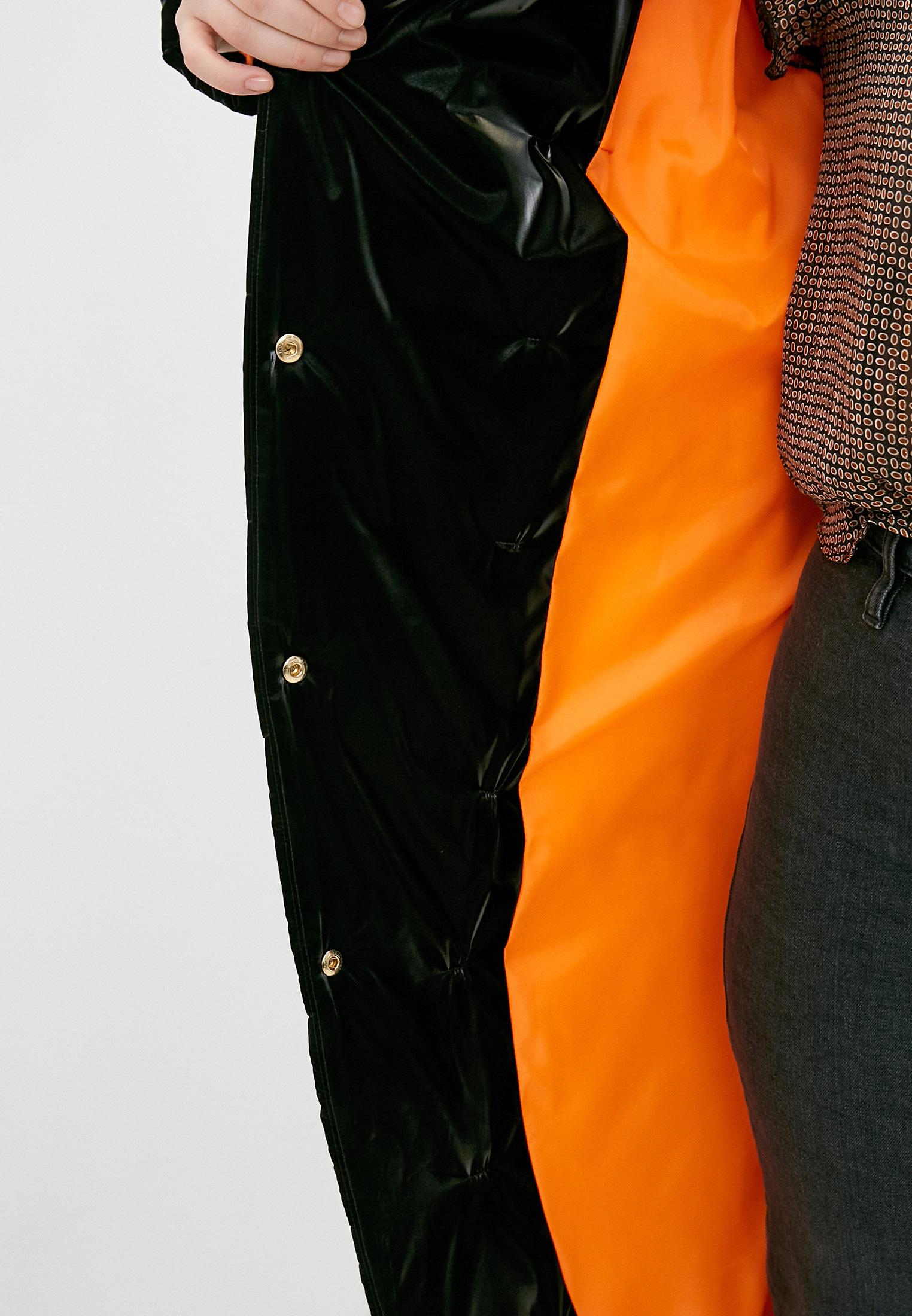 Утепленная куртка Nataliy Beate Пальто мод 311: изображение 4