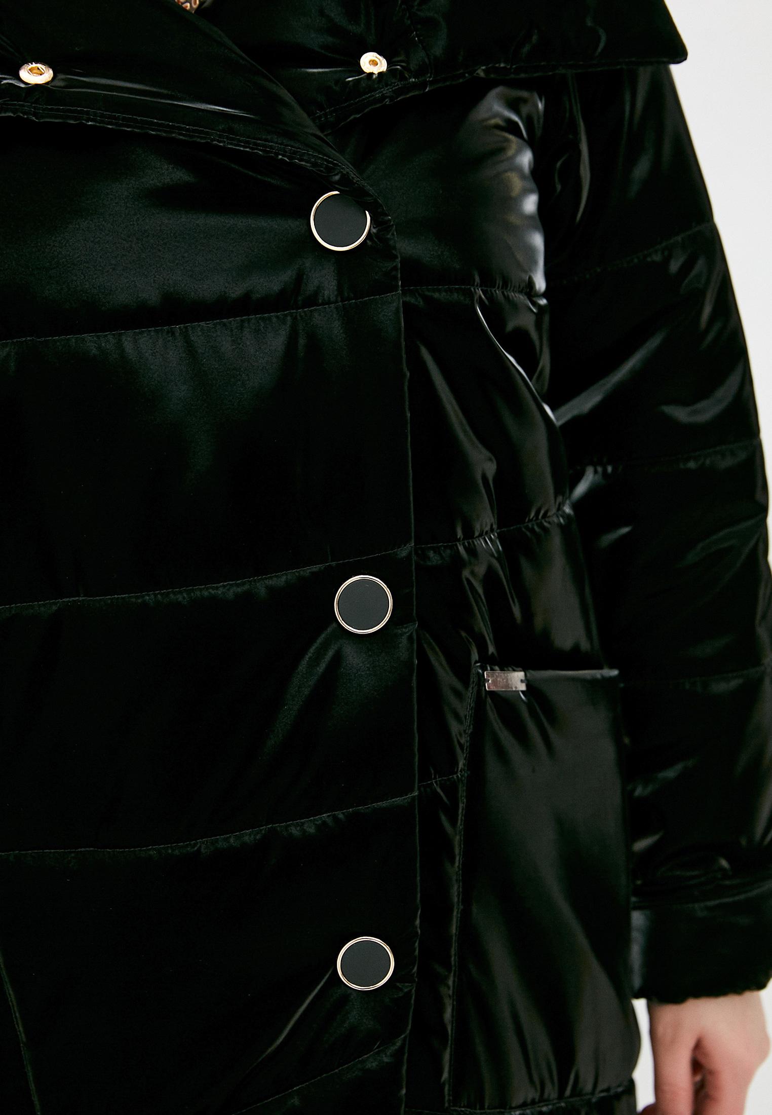 Утепленная куртка Nataliy Beate Пальто мод 311: изображение 5