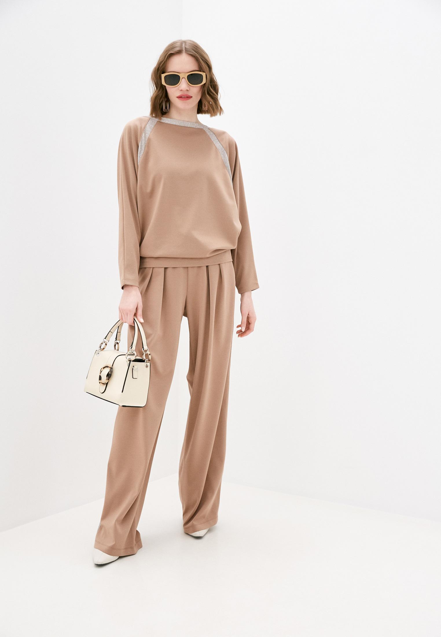 Женские широкие и расклешенные брюки Nataliy Beate Брюки мод 509 а: изображение 2