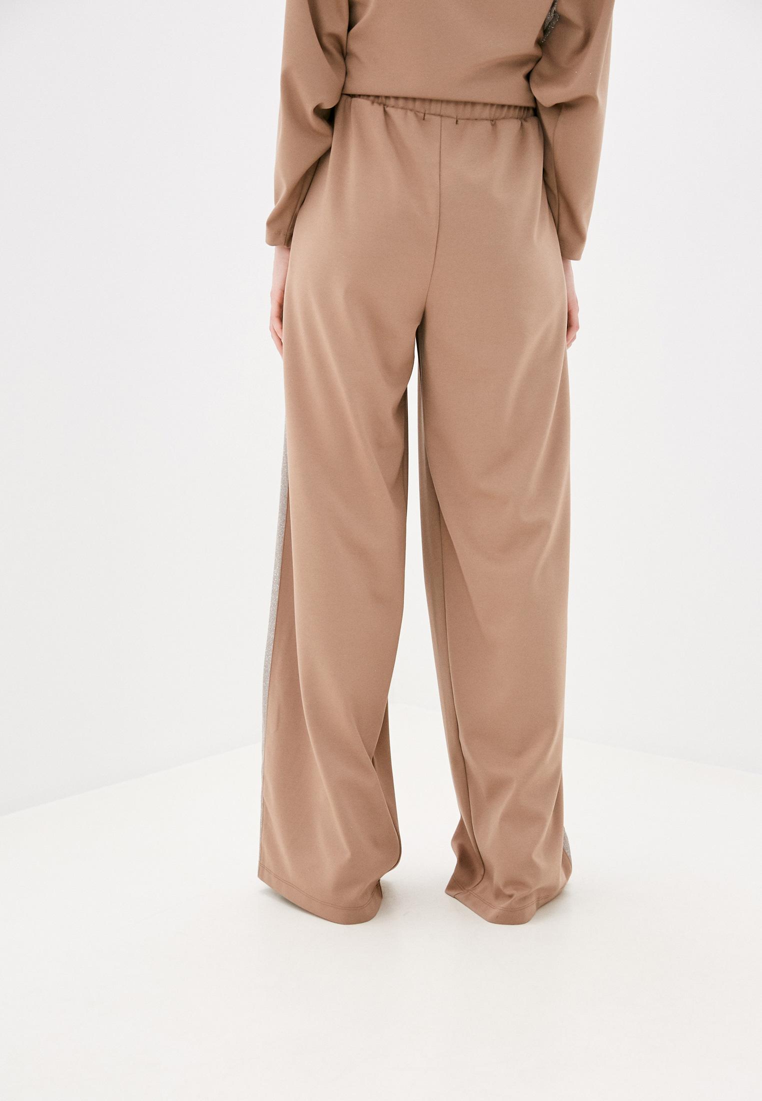 Женские широкие и расклешенные брюки Nataliy Beate Брюки мод 509 а: изображение 3