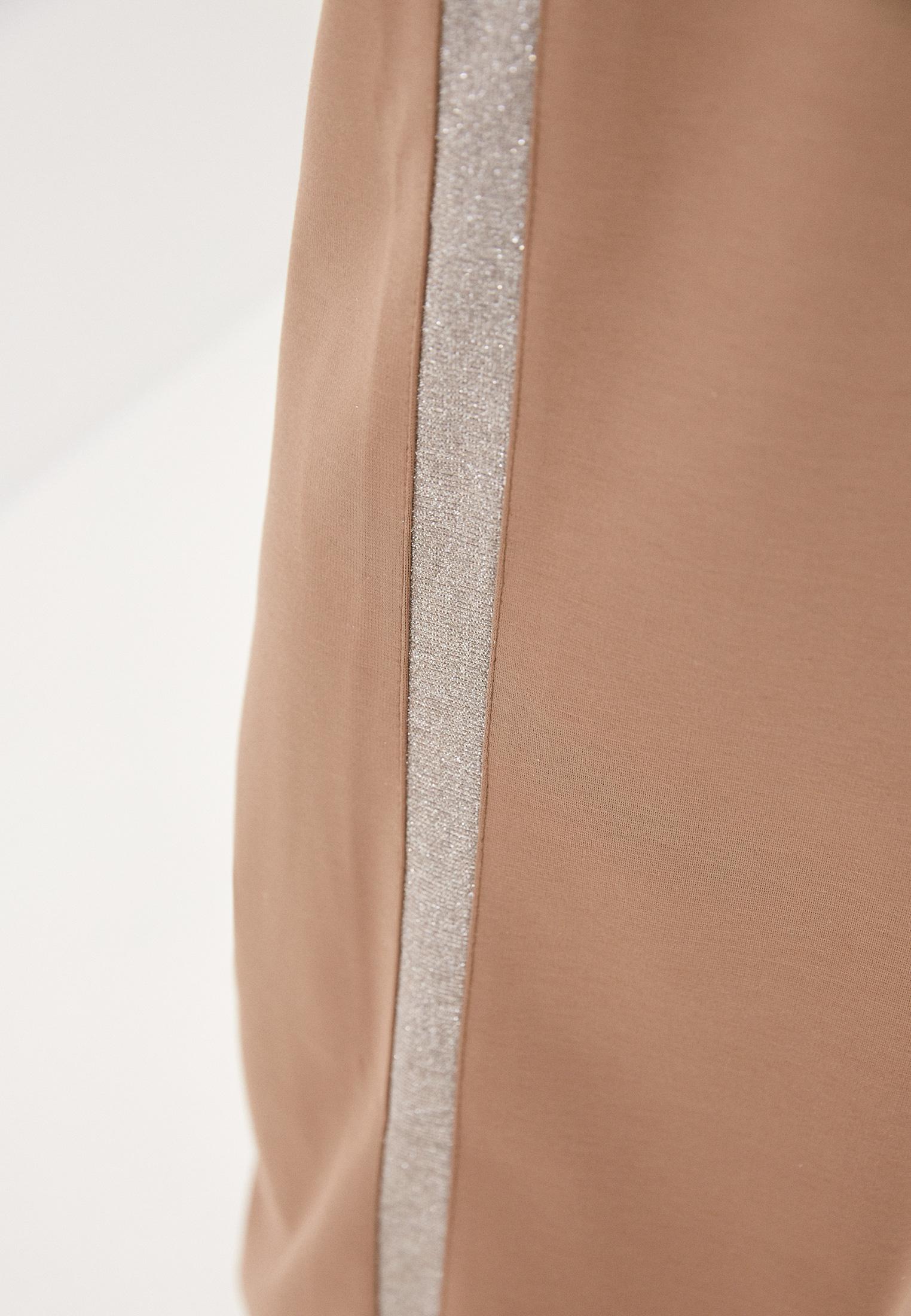 Женские широкие и расклешенные брюки Nataliy Beate Брюки мод 509 а: изображение 4