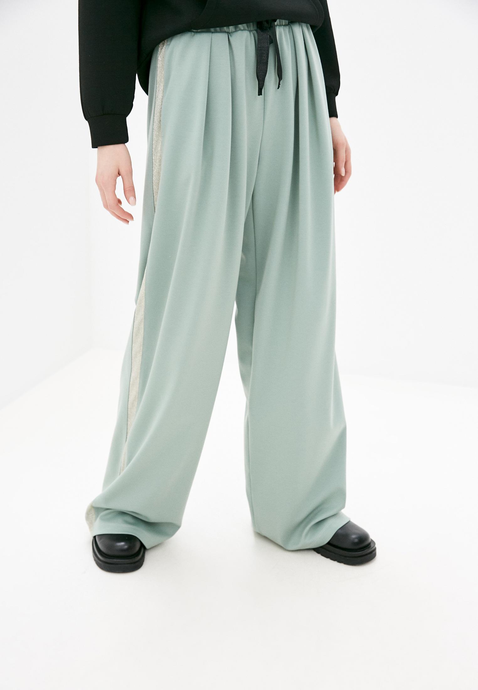 Женские брюки Nataliy Beate Брюки мод 509 а: изображение 1