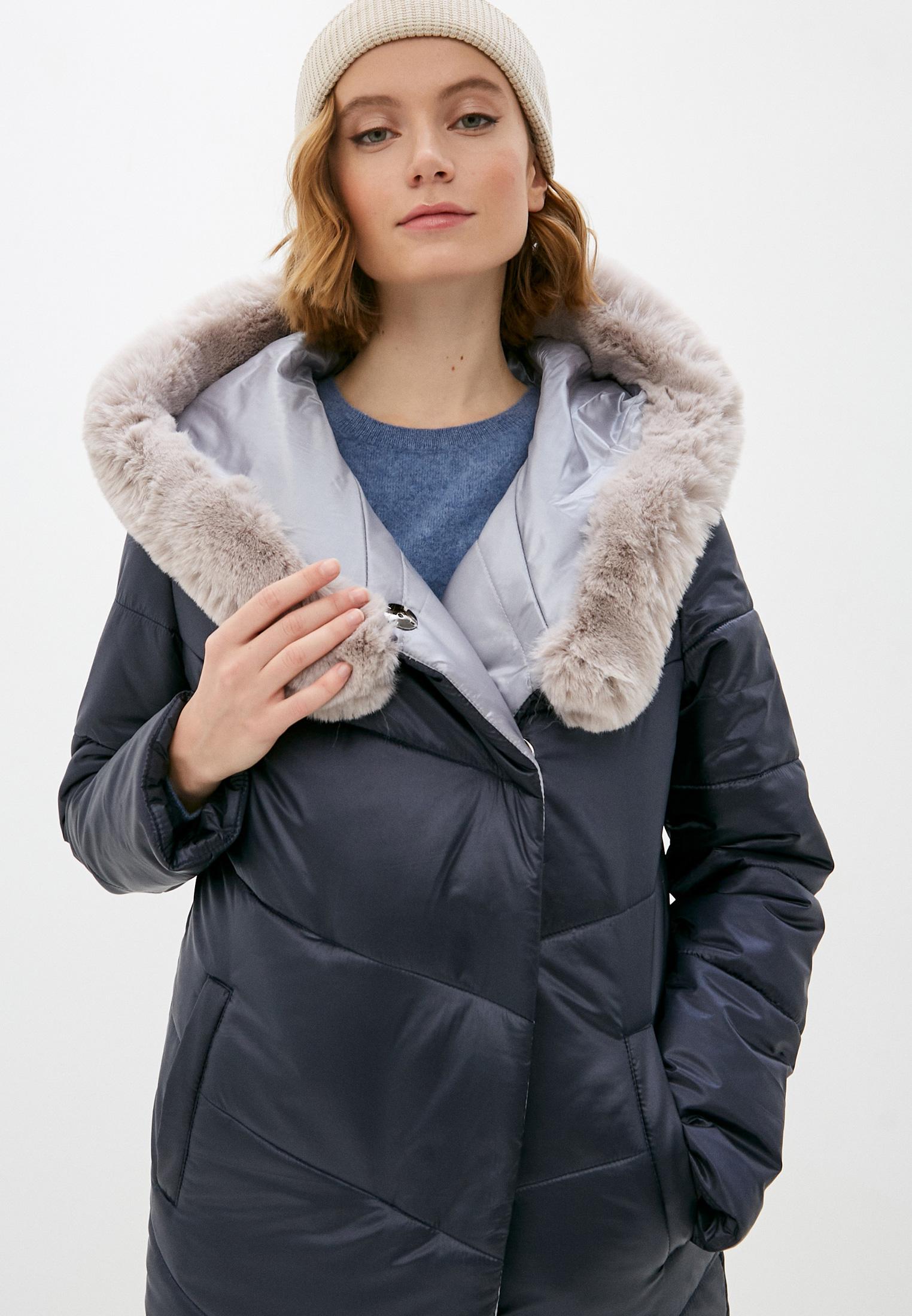 Утепленная куртка Nataliy Beate Пальто мод 150: изображение 2