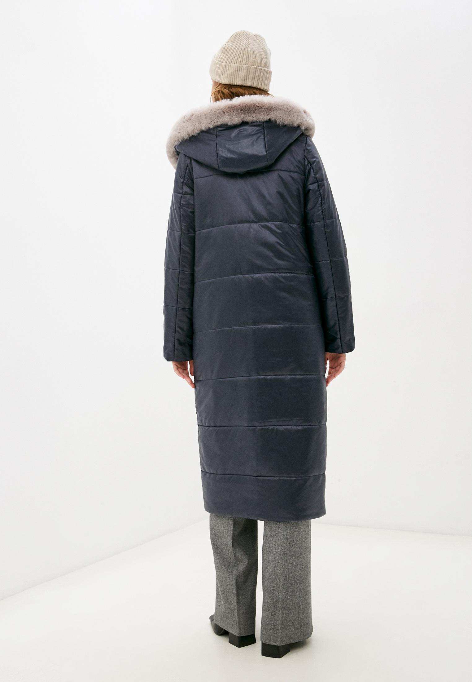 Утепленная куртка Nataliy Beate Пальто мод 150: изображение 3