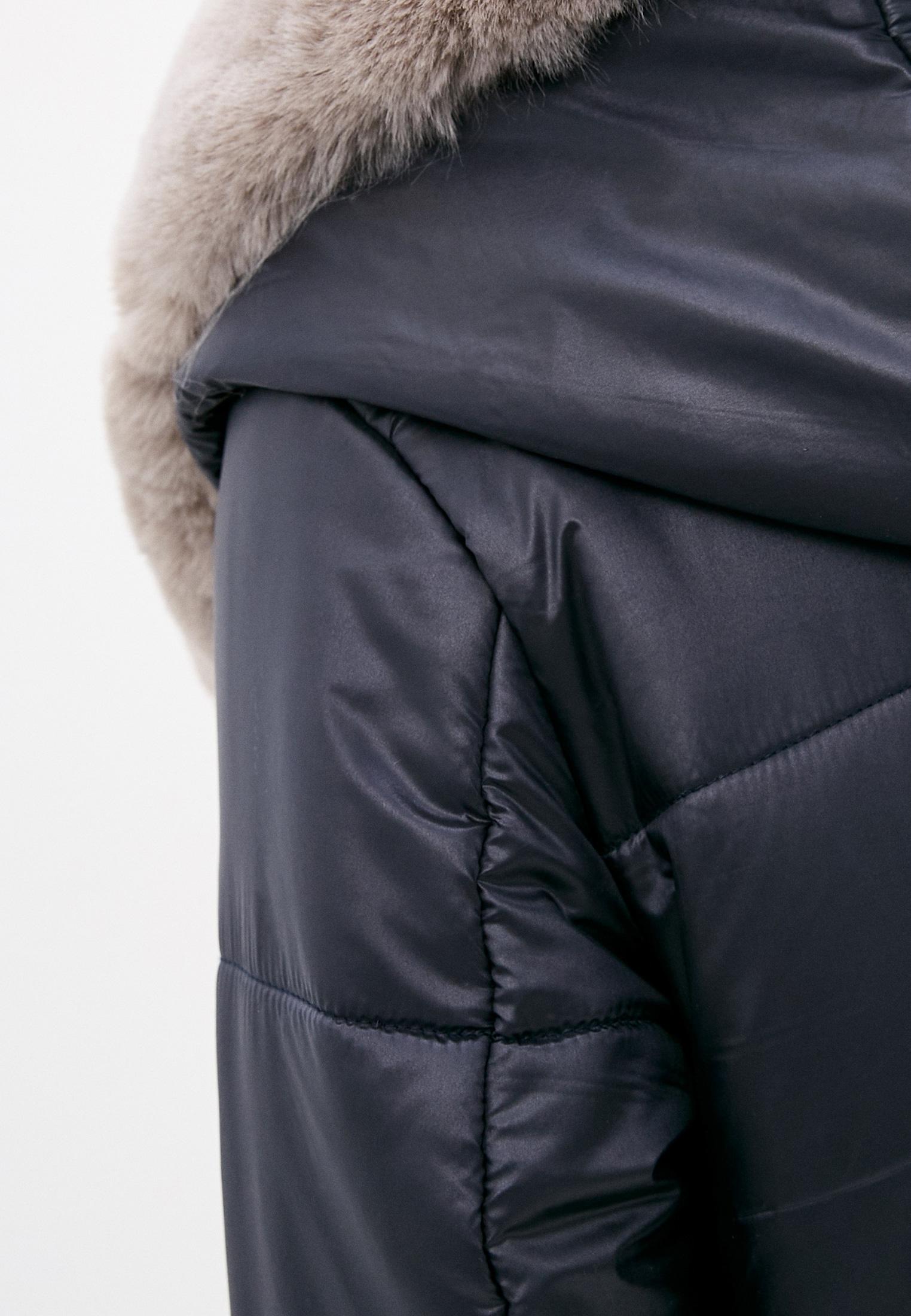Утепленная куртка Nataliy Beate Пальто мод 150: изображение 5