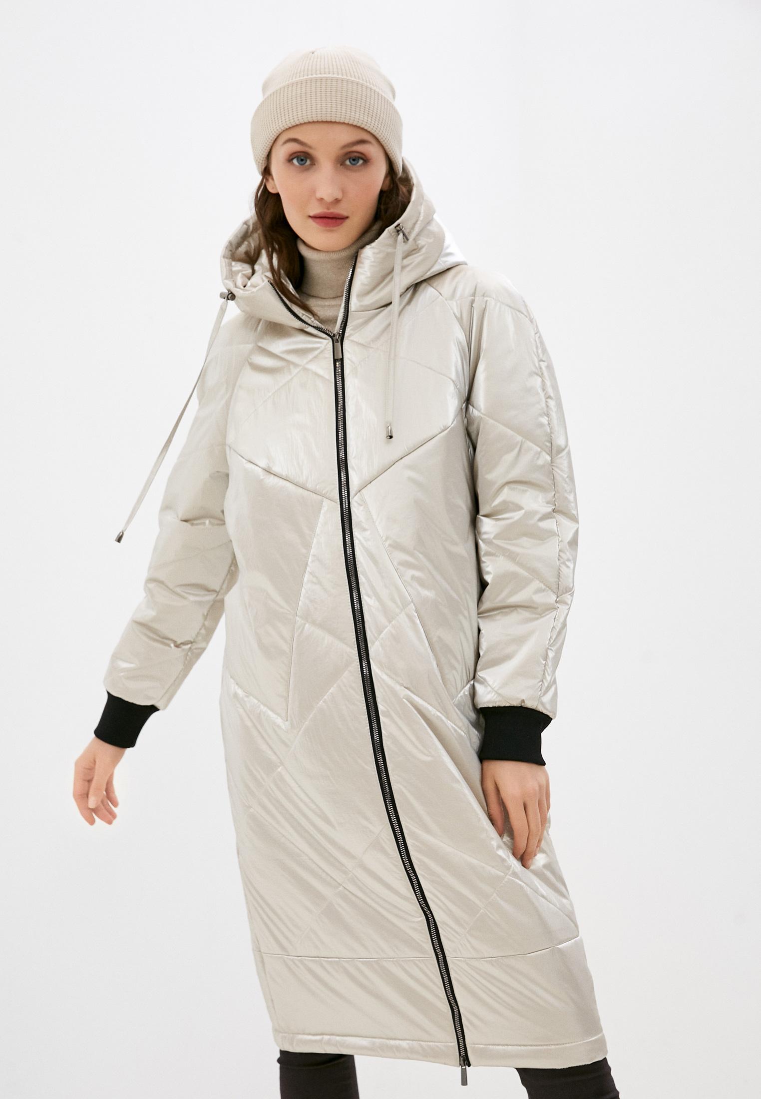 Утепленная куртка Nataliy Beate Пальто мод 165
