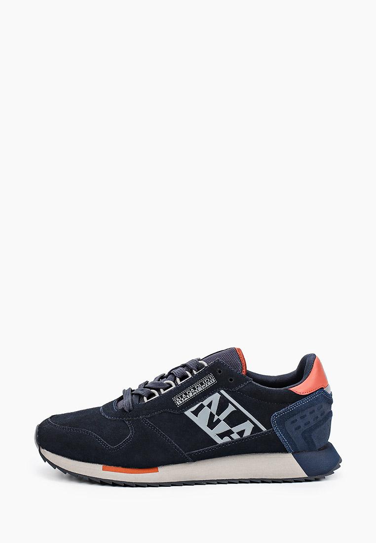 Мужские кроссовки Napapijri NA4F22