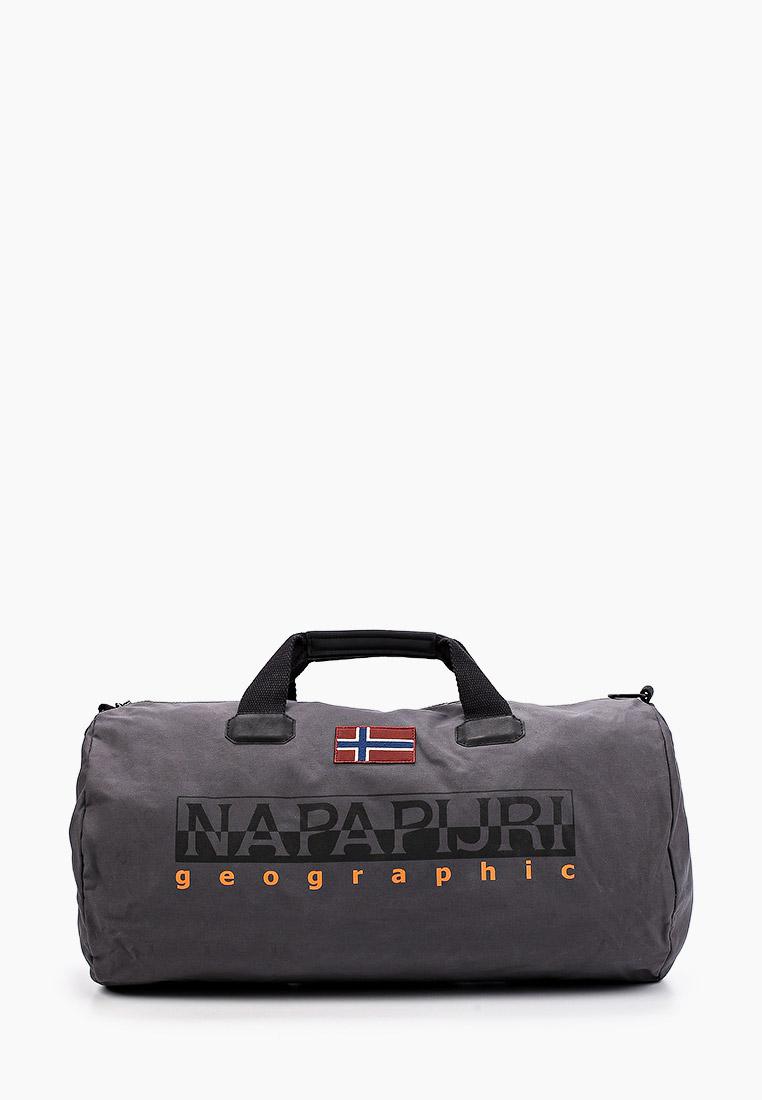 Спортивная сумка Napapijri N0YIY4