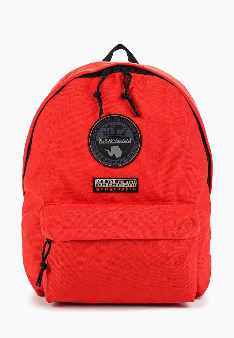 Городской рюкзак Napapijri N0YGOSR89: изображение 1