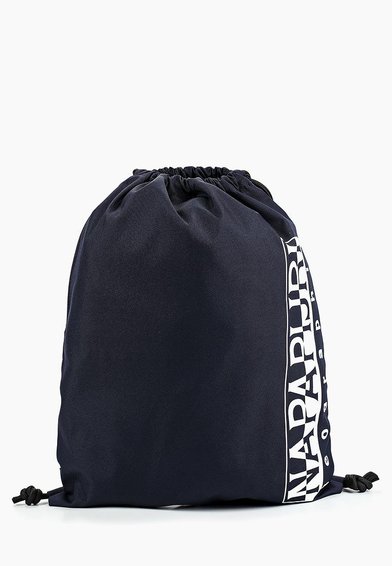 Спортивная сумка Napapijri N0YI0D176