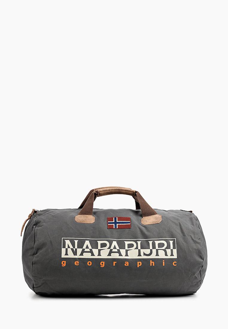 Спортивная сумка Napapijri N0YIY4H74