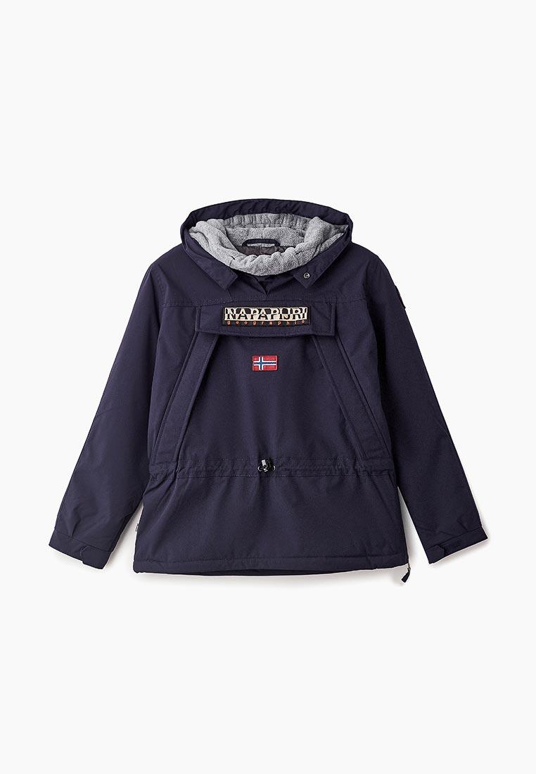Куртка Napapijri N0YI6B176