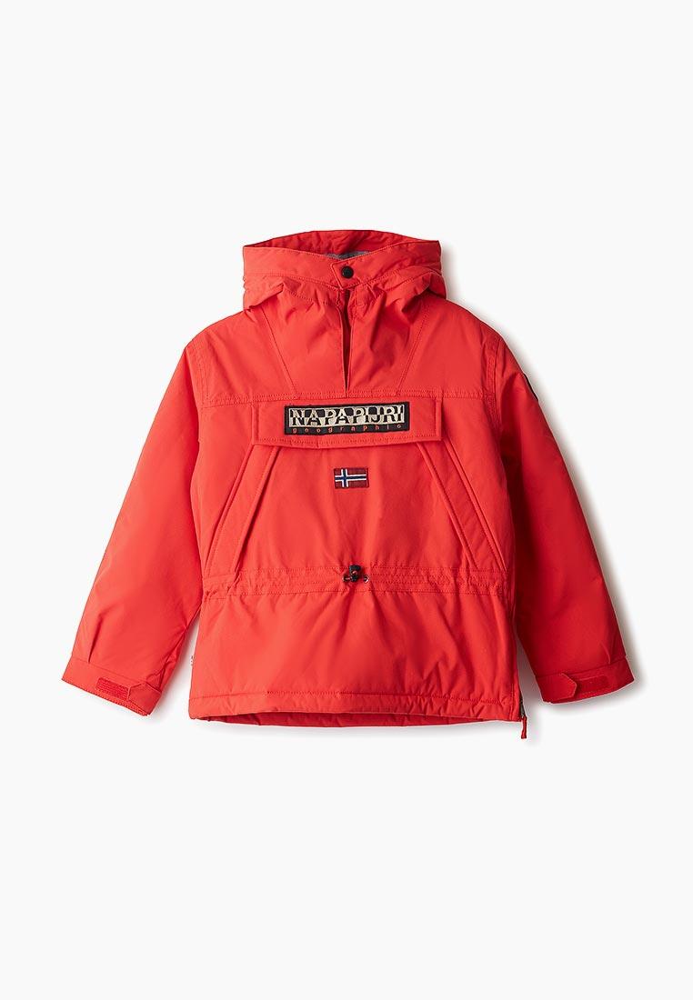 Куртка Napapijri N0YI6BRA3