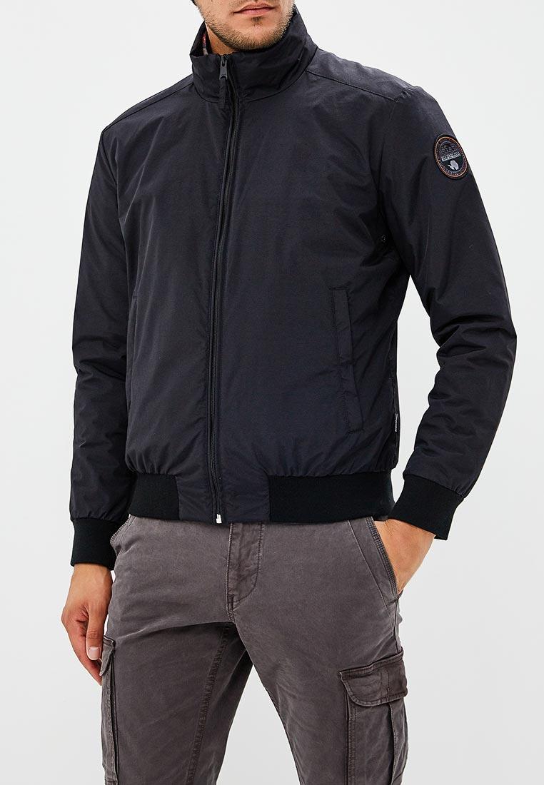 Утепленная куртка Napapijri N0YI4V041